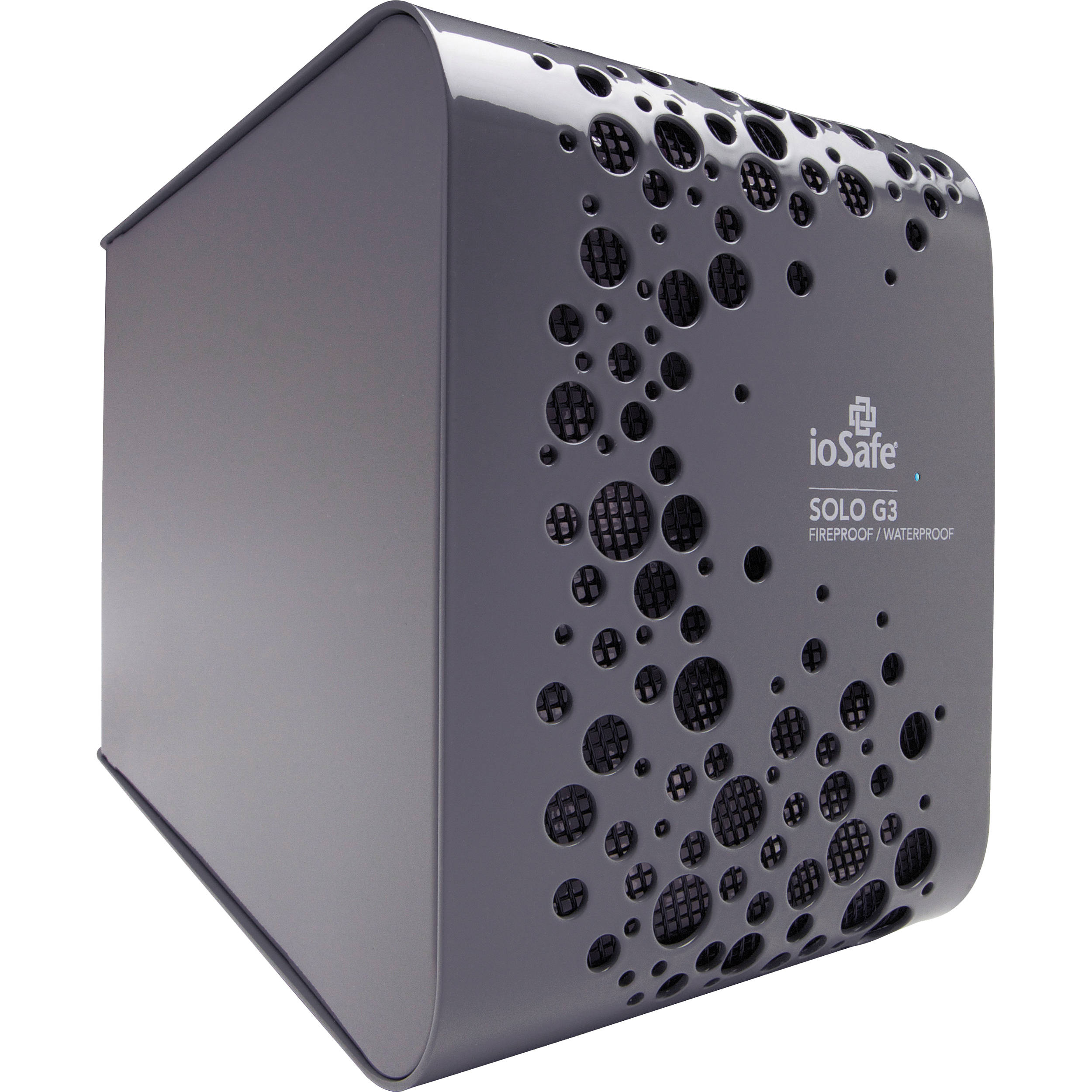Iosafe 3tb solo g3 usb 3 0 external hard drive sk3tb b h photo for 3tb esterno