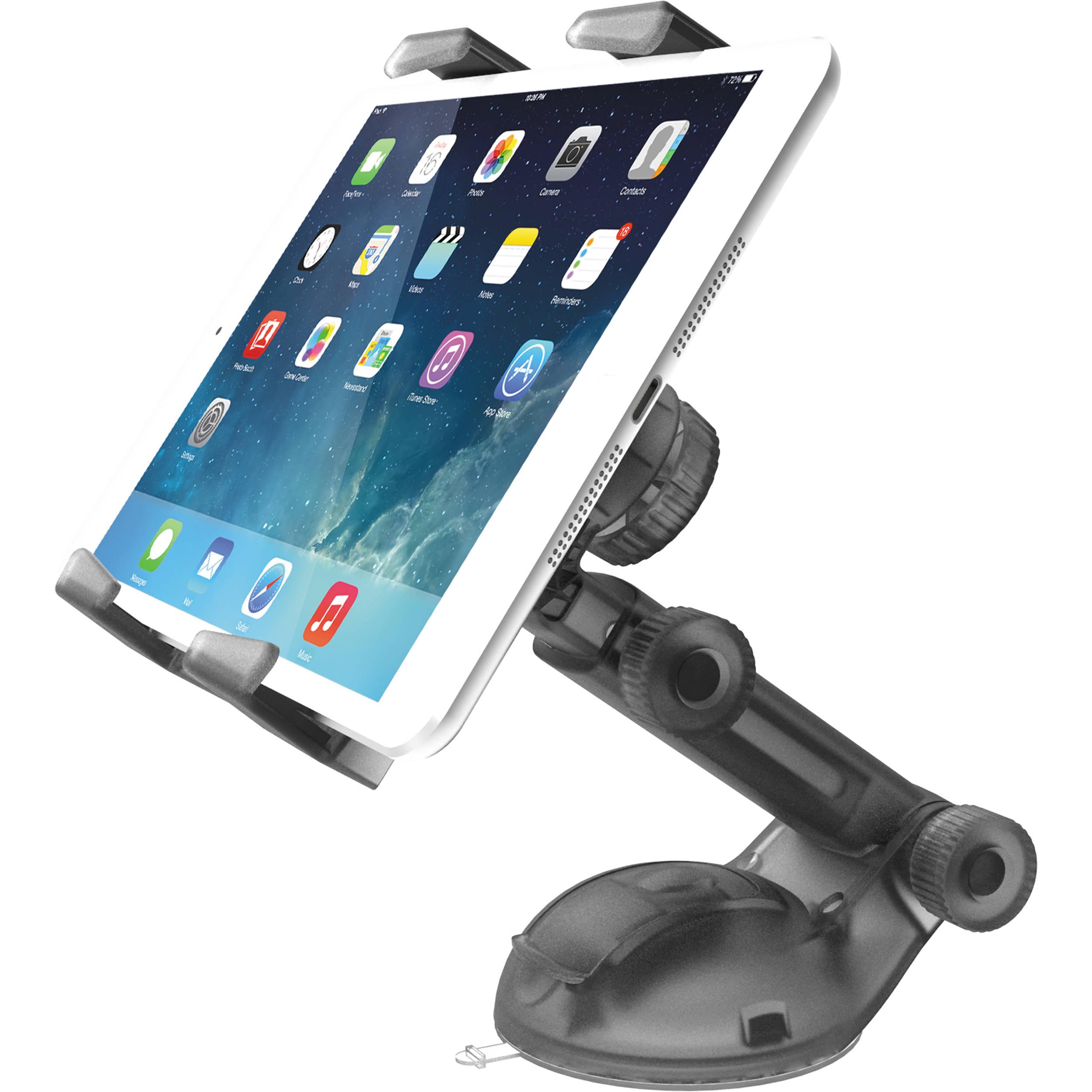 iOttie Easy Smart Tap 2 Universal Tablet Mount HLCRIO141 B&H