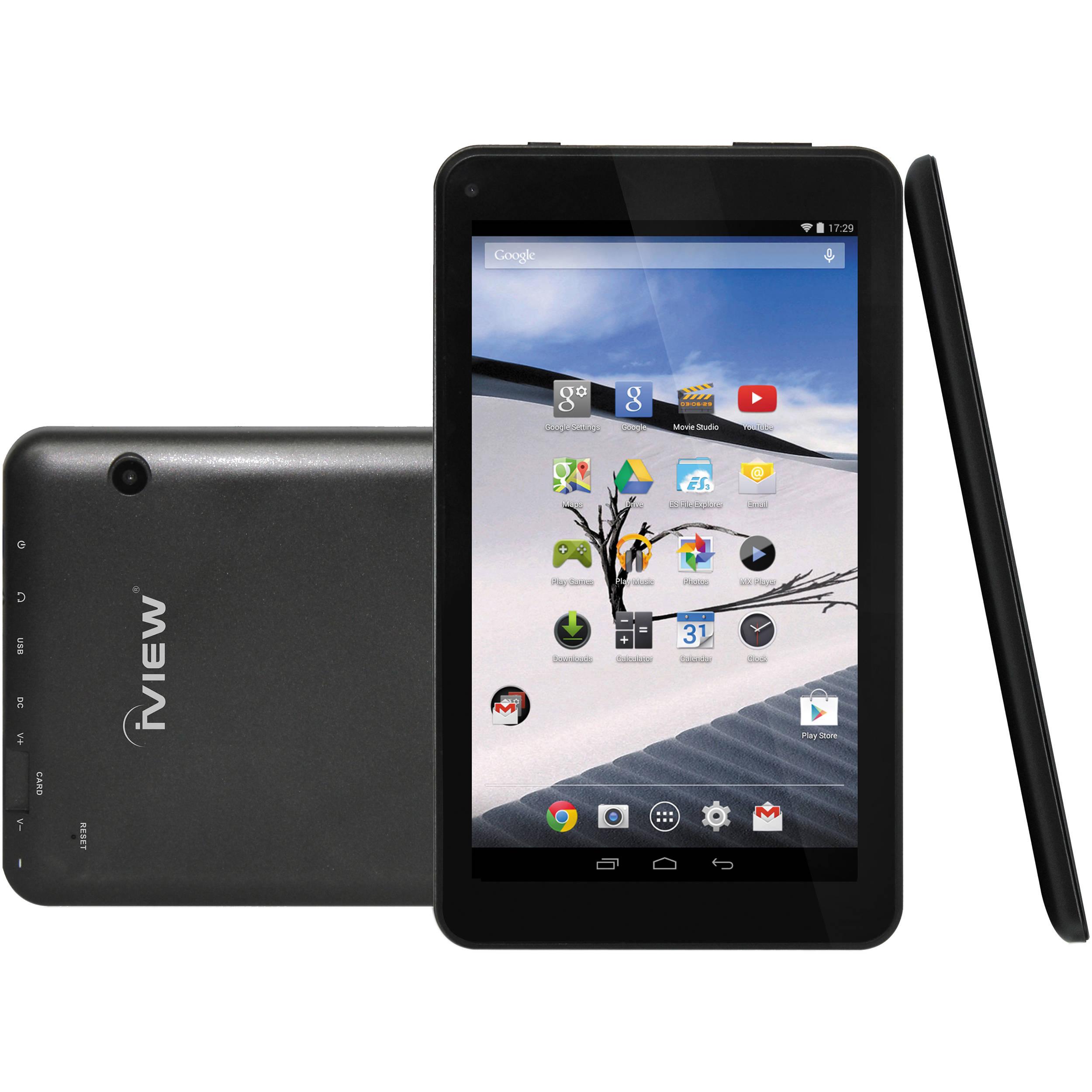 iview 8gb i 700 suprapad 7 wi fi tablet i700 b h photo rh bhphotovideo com