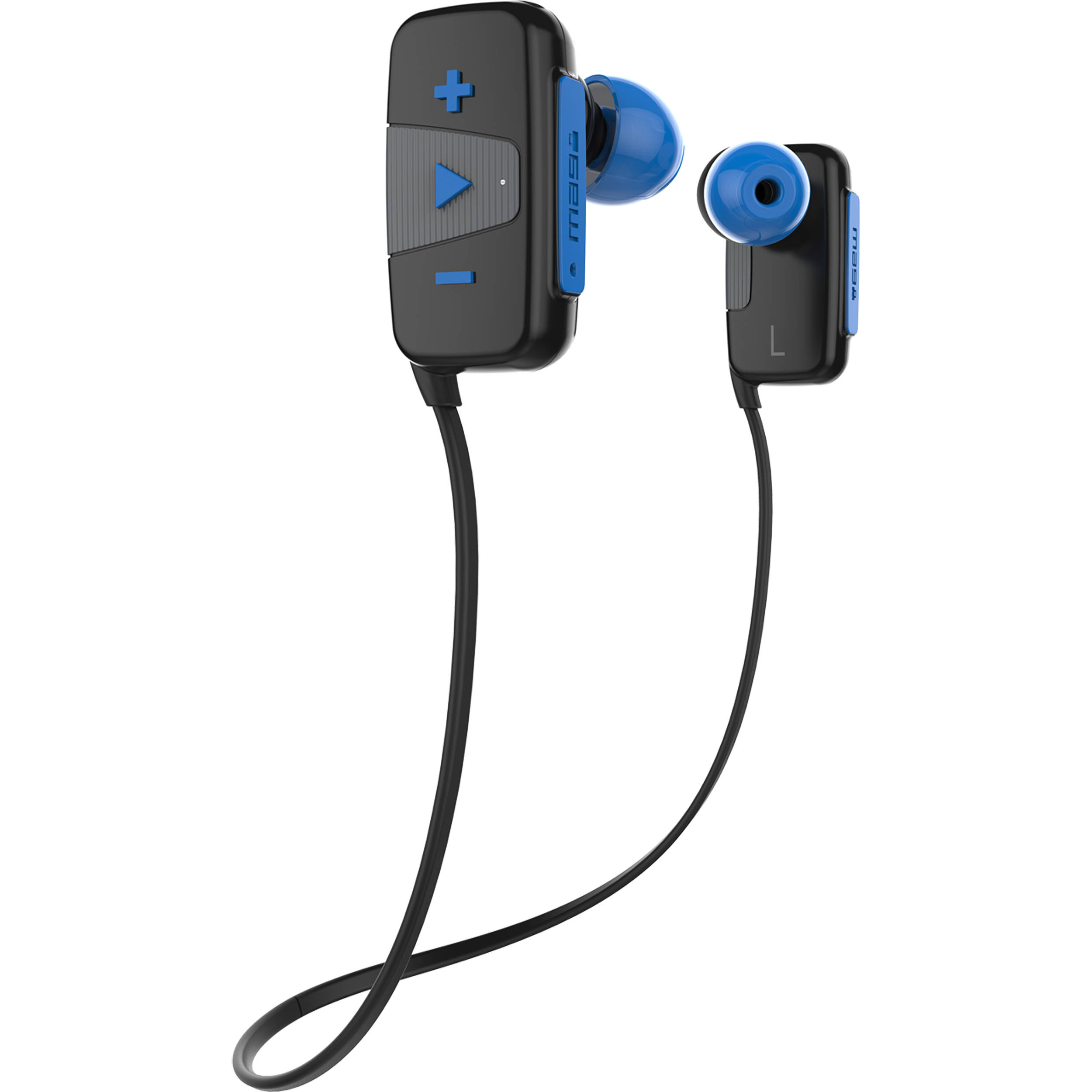 c9212774fb32ec jam Transit Mini Wireless Earbuds (Blue) HX-EP315BL B&H Photo