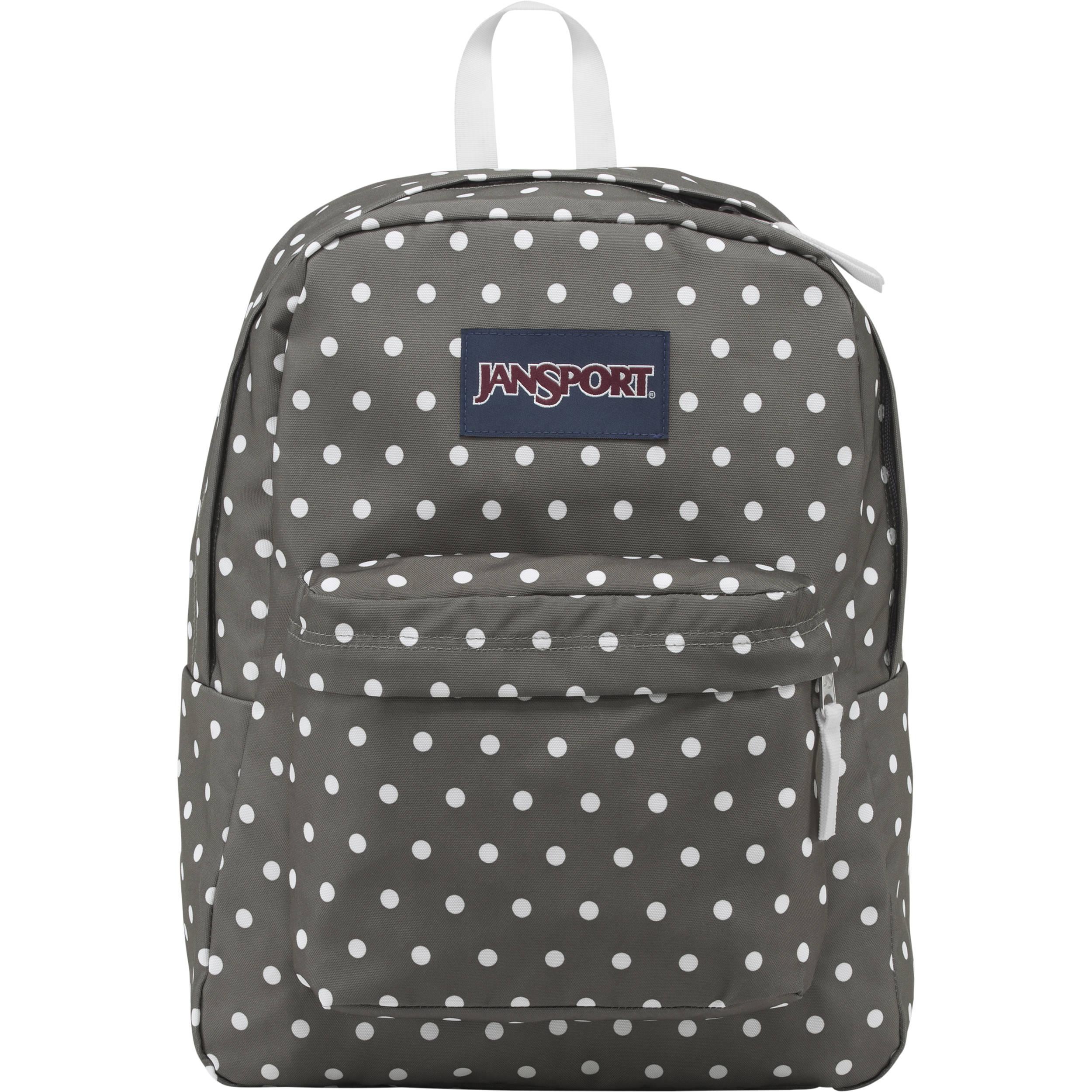 faf0d2701e JanSport SuperBreak 25L Backpack JS00T5010K4 B H Photo Video