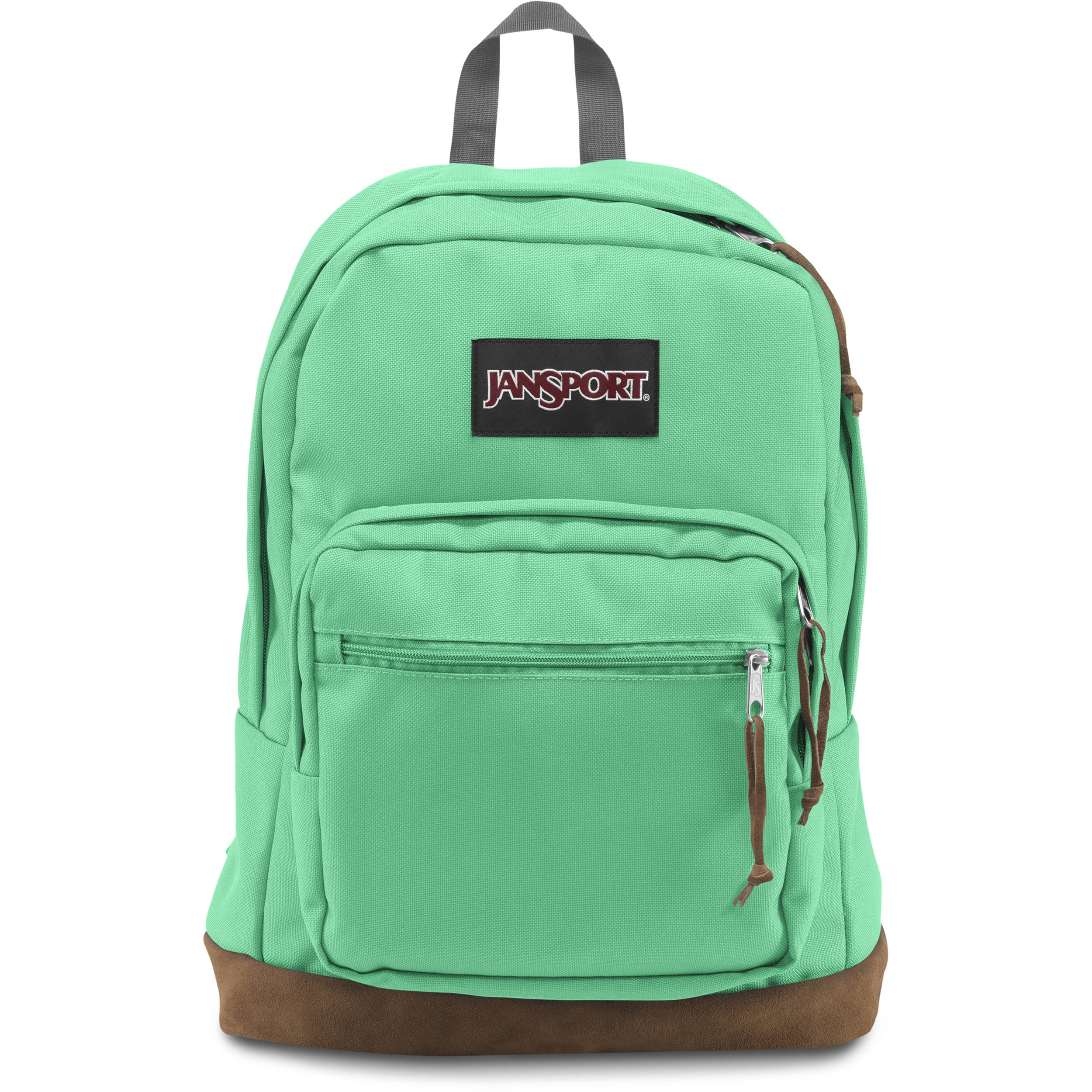 Jansport Backpack Blue Green - Crazy Backpacks
