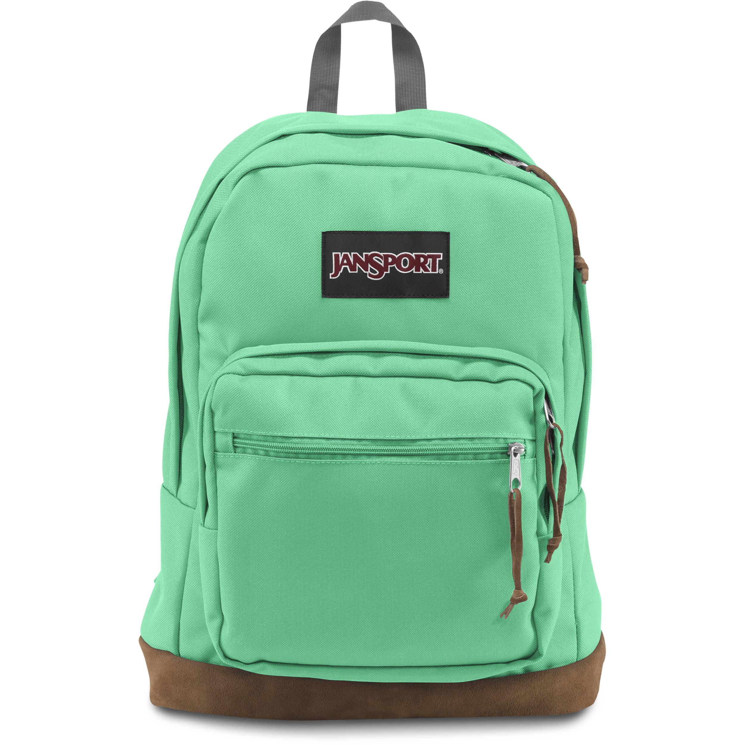 Jansport Backpack Blue Green – TrendBackpack