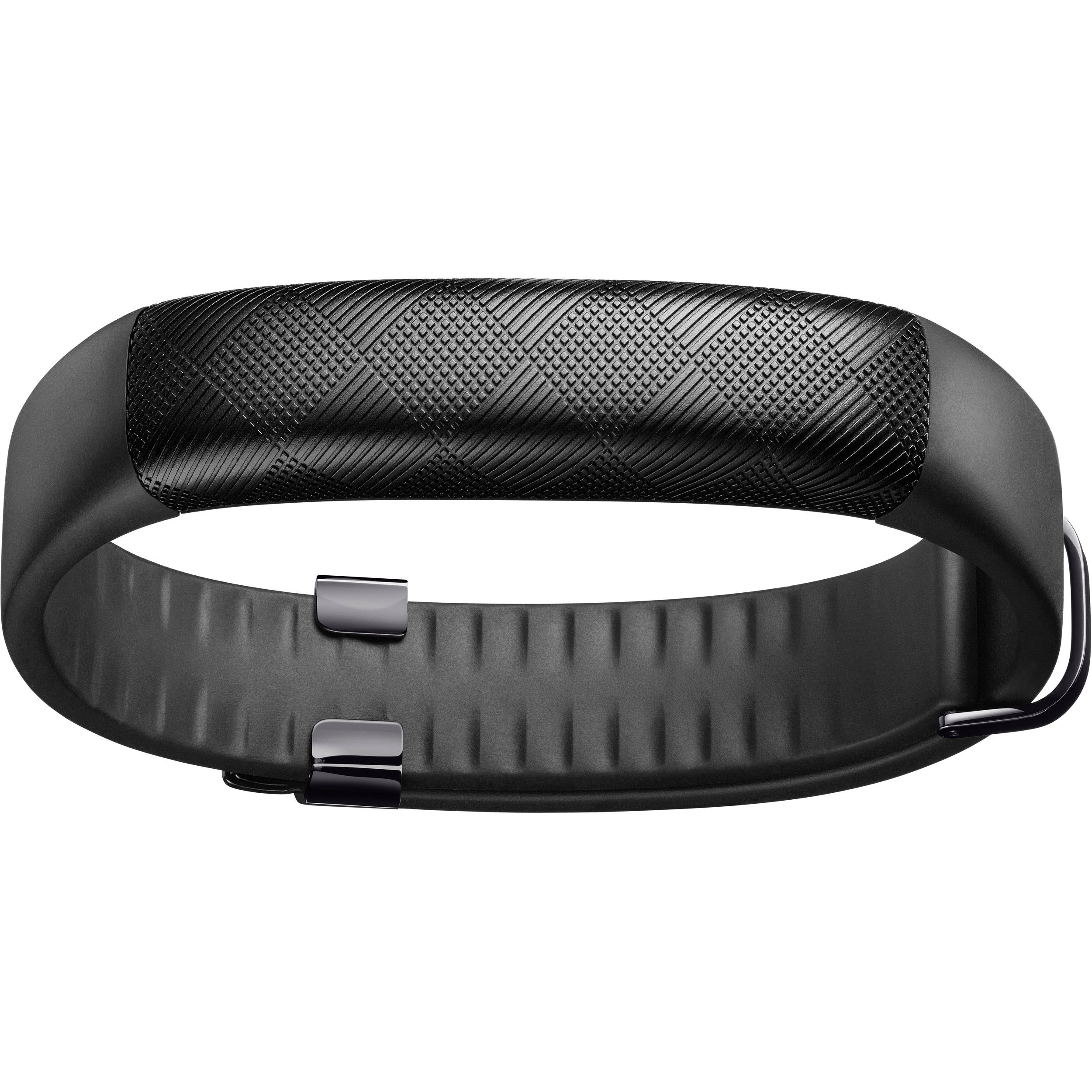 used jawbone up2 fitness tracker black diamond jl03 0303agd us rh bhphotovideo com Jawbone Up 2 Payments Jawbone Up24