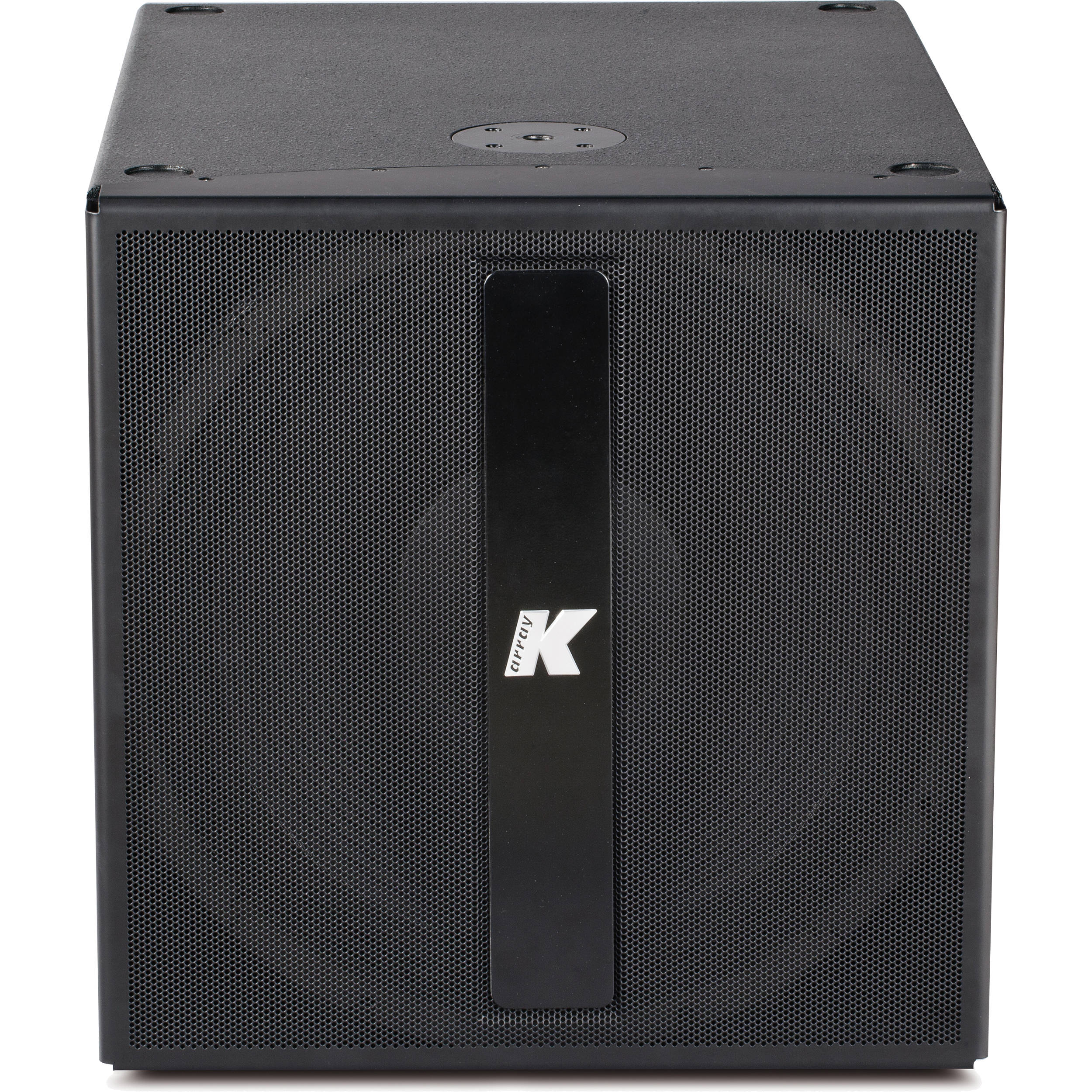 K Array Kmt21 Mark I 21 1600w Powered Subwoofer Szx1302 Lowpass Power Amplifier Circuit Board Free With Dsp
