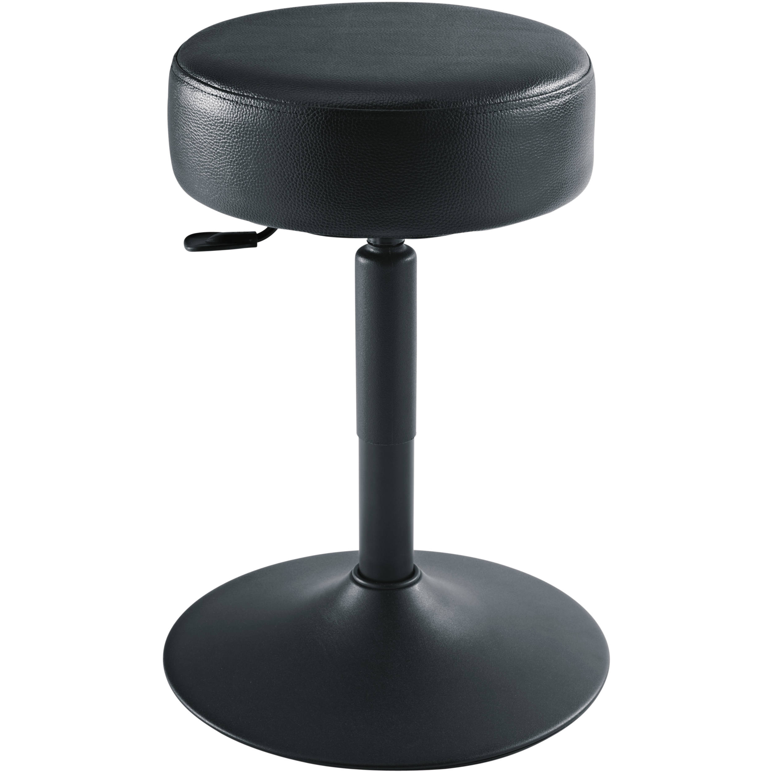 K Amp M 14092 Piano Stool Black 14092 000 55 B Amp H Photo Video