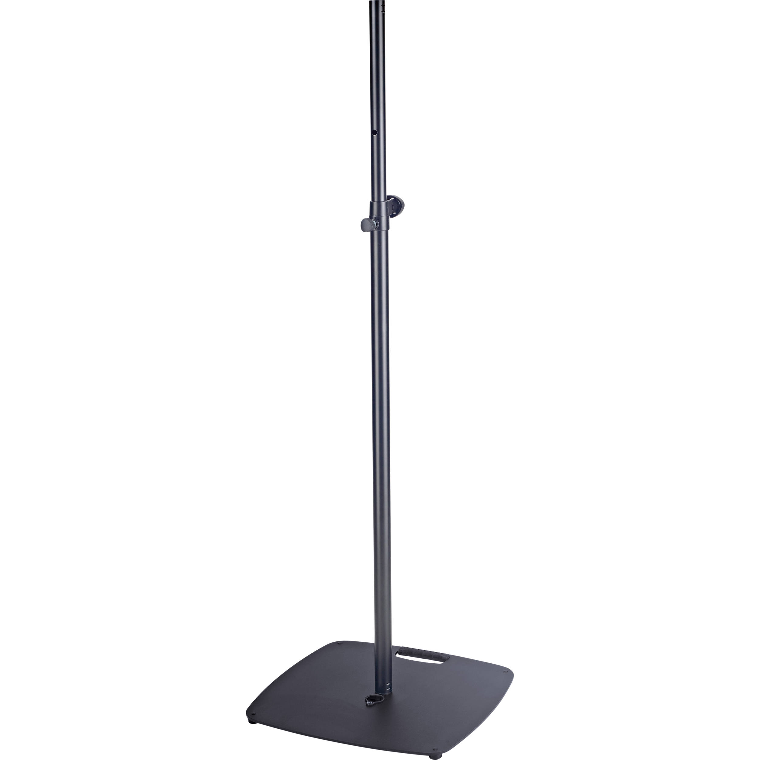 K M Lighting Chittagong: K&M Starline Light Stand With Heavy Cast Base (7.8