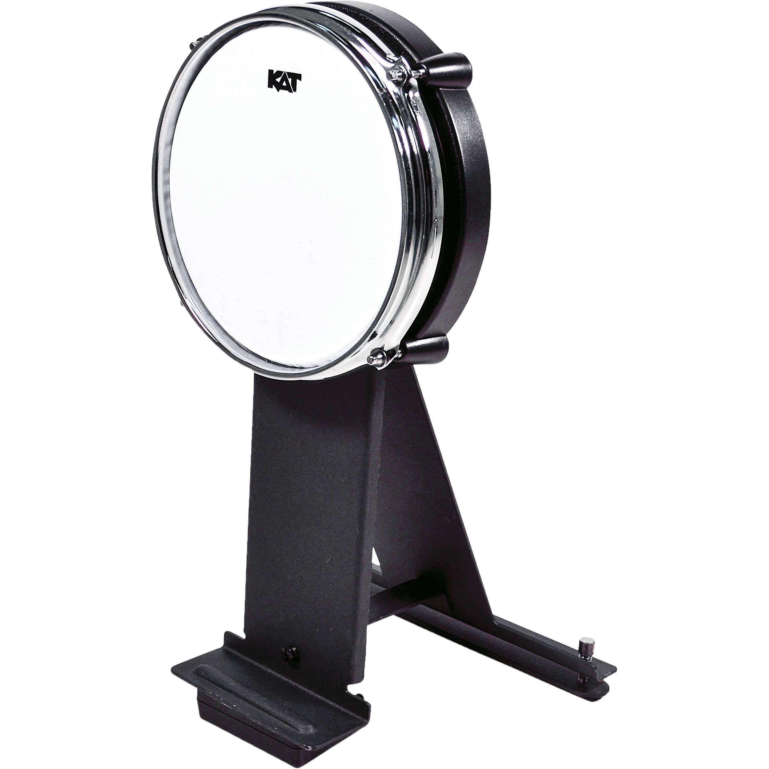 4023ee2180f4 KAT KAT Bass Drum Tower with 8
