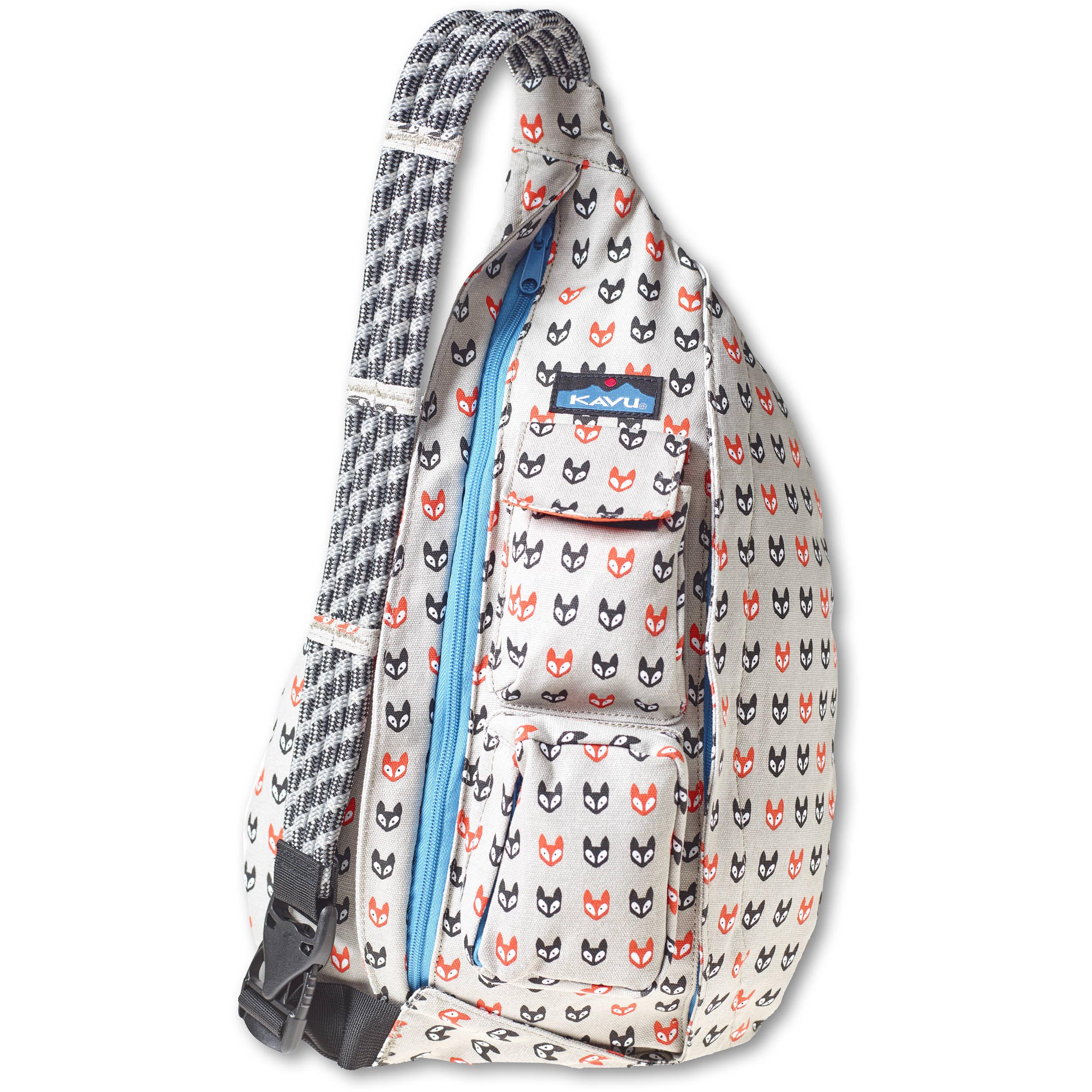 Kavu Rope Bag Foxy