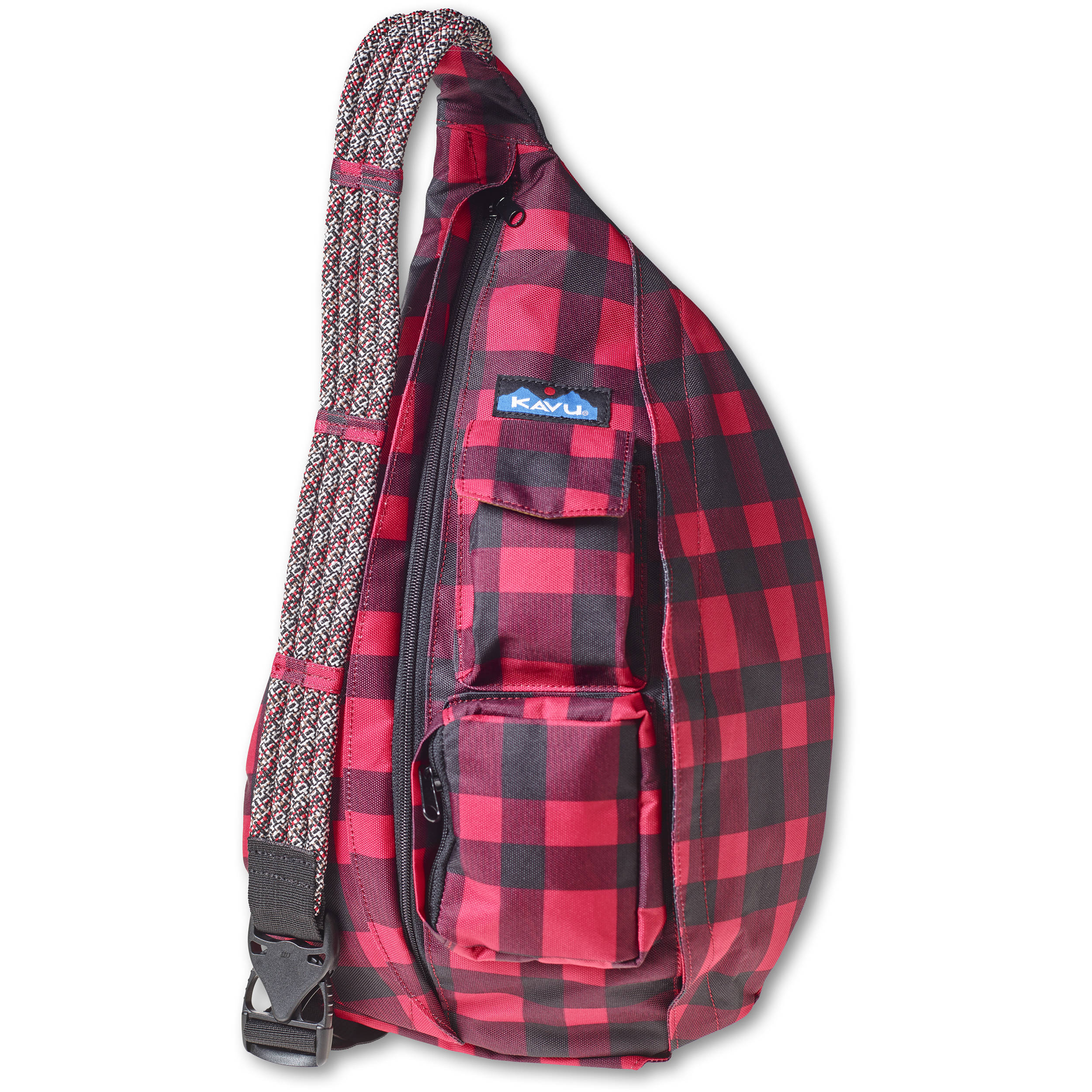Kavu Rope Sling Bag Heritage