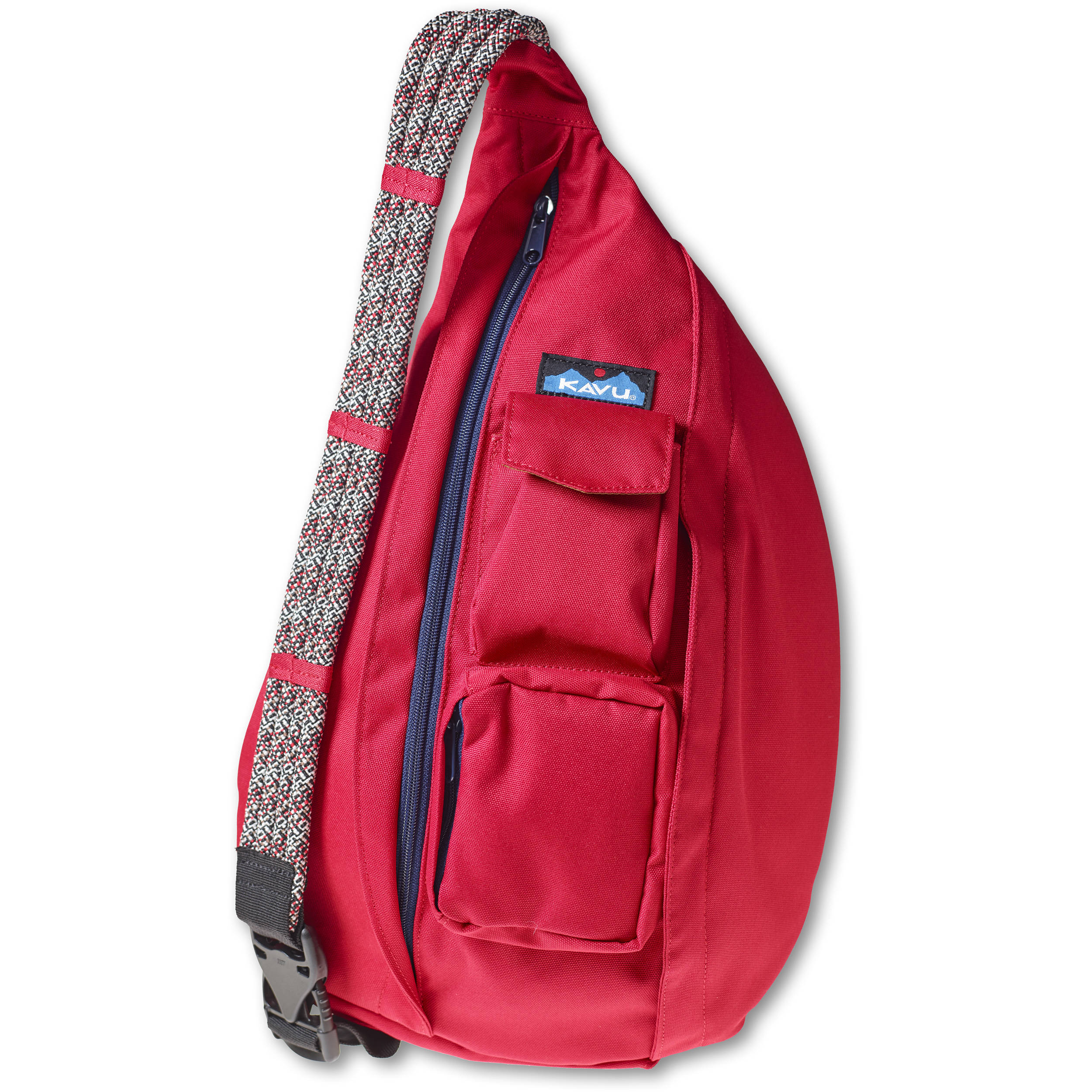 a0b05dffd8 KAVU Rope Sling Bag (Red) 944-51 B H Photo Video
