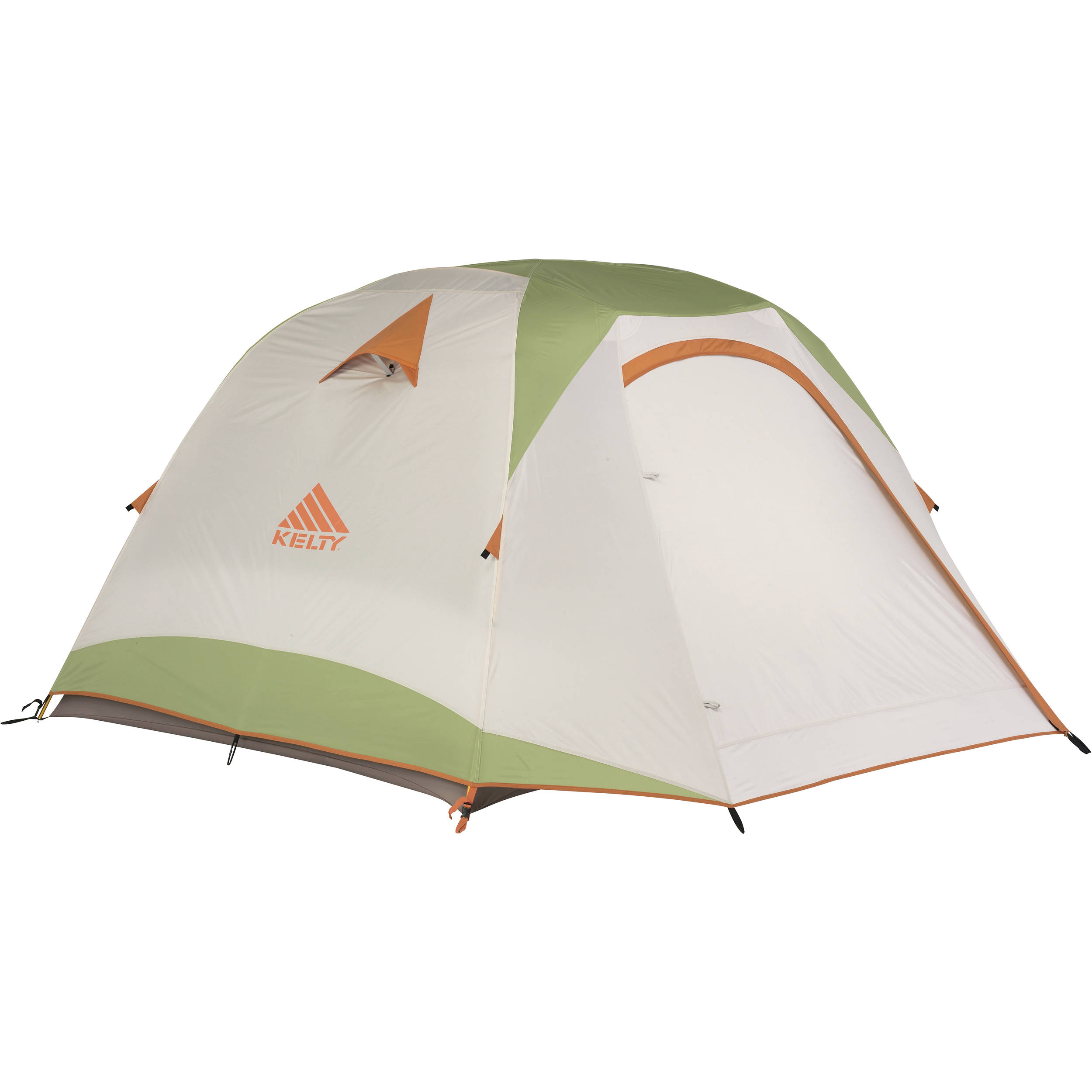 Kelty Trail Ridge 4 Tent (4-Person)  sc 1 st  Bu0026H & Kelty Trail Ridge 4 Tent (4-Person) 40814211 Bu0026H Photo Video