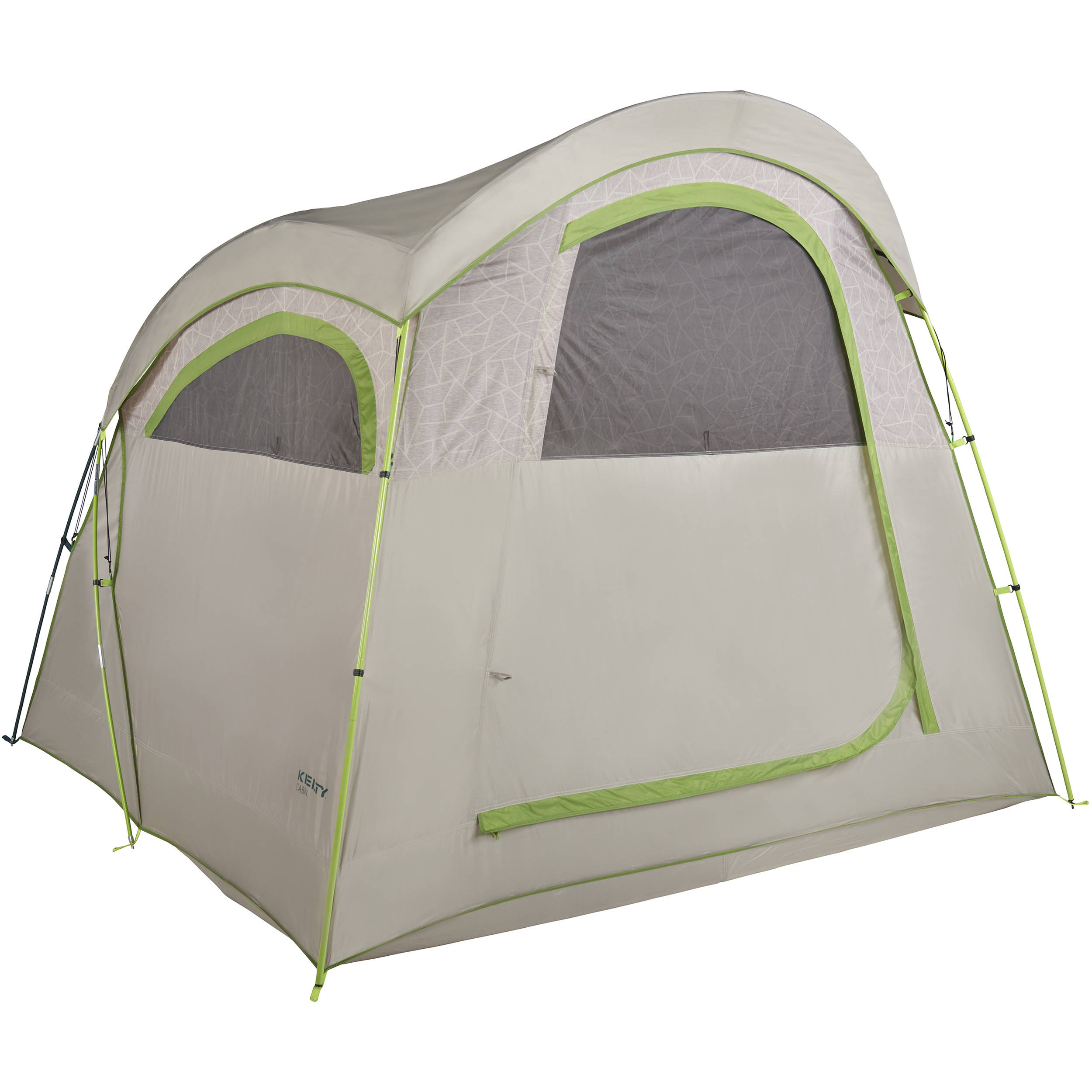 kelty camp cabin 4 person tent 40818717 b h photo video