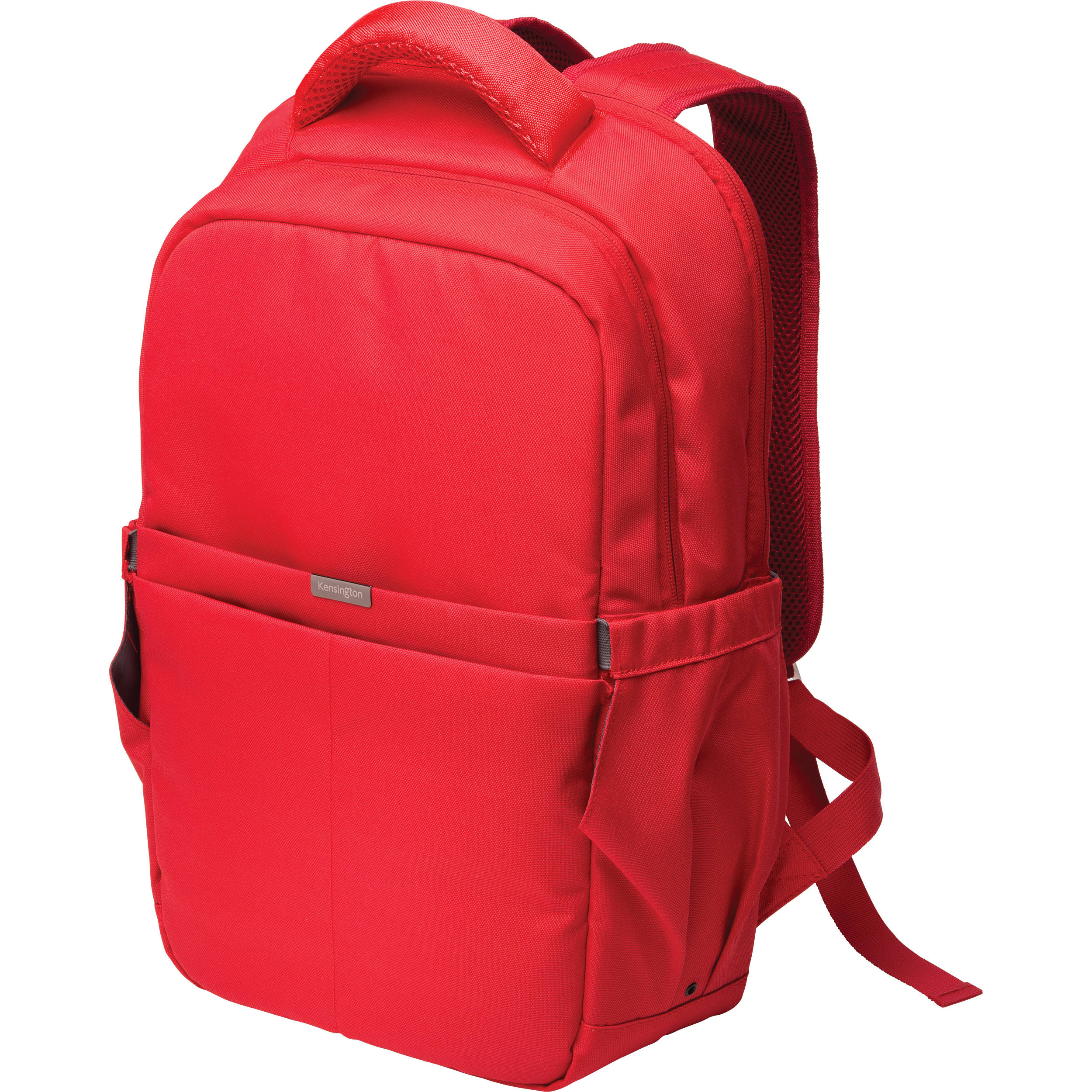 Kensington LS150 Laptop Backpack (Red) K98600WW B&H Photo Video