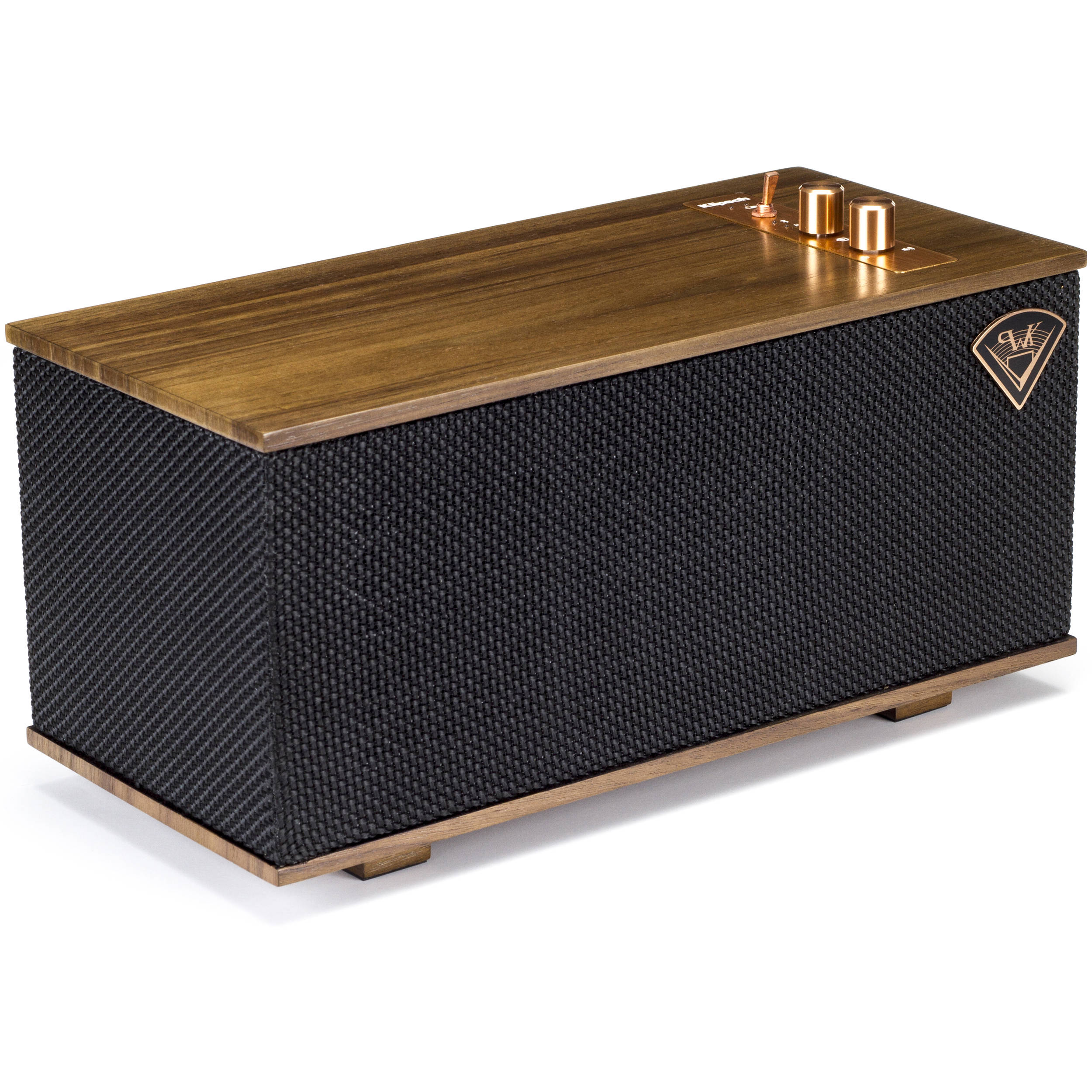klipsch bluetooth speaker how to connect