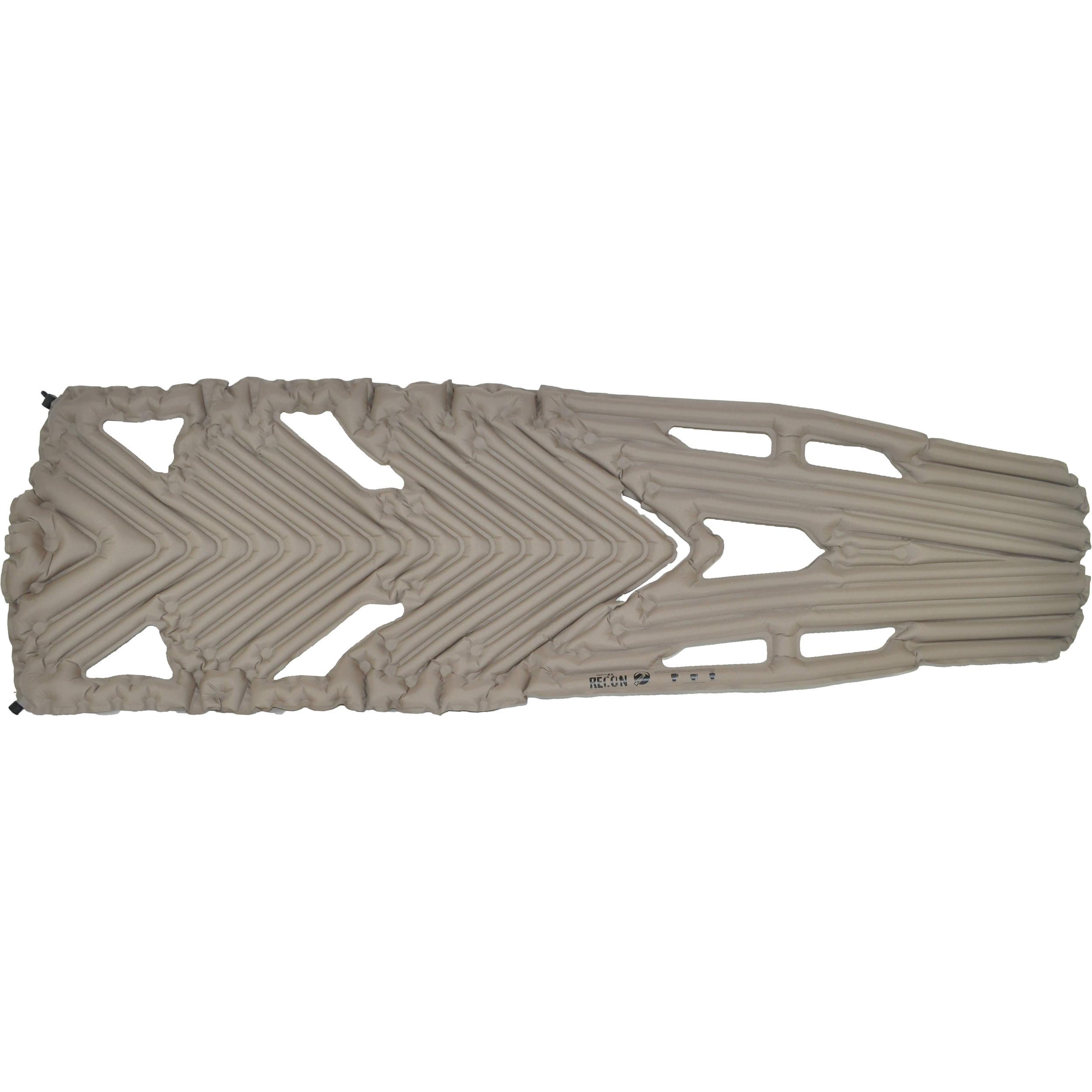 Klymit Inertia X Frame Recon Inflatable Sleeping Pad 06IXCY01C