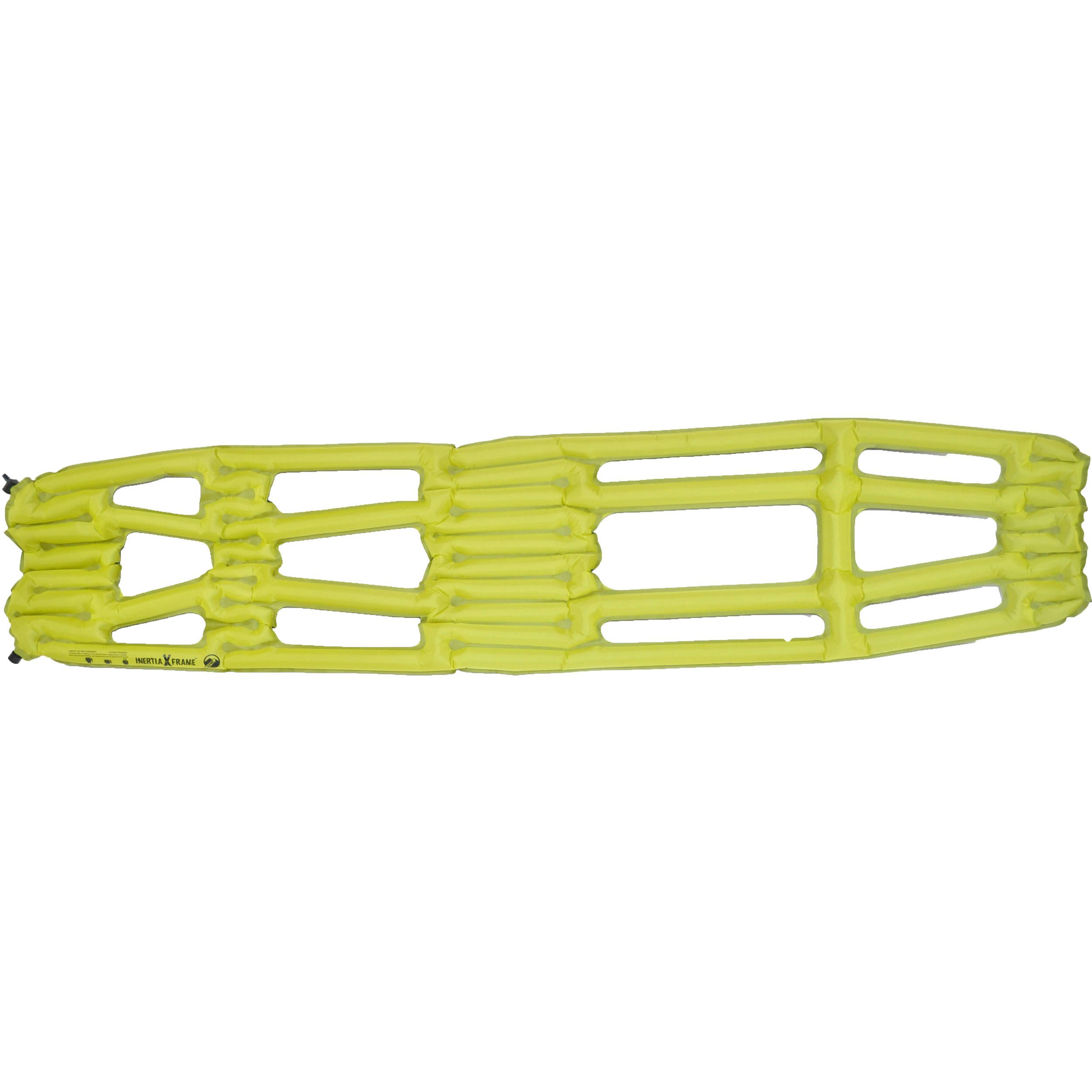 Klymit Inertia X Frame Inflatable Sleeping Pad 06IXRD01A B&H