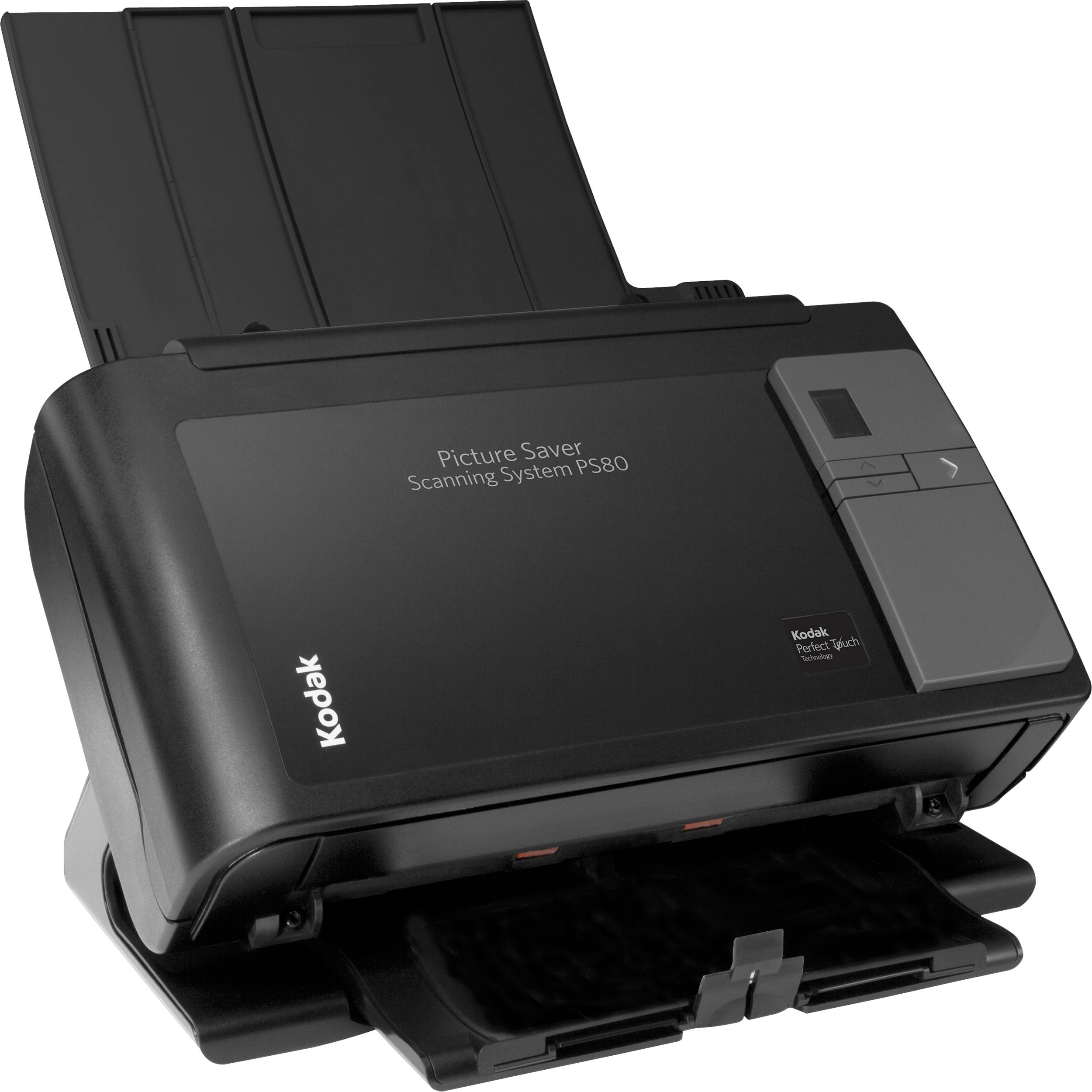 Kodak Ps80 Picture Saver Scanning System 1099183 Bh Photo Video