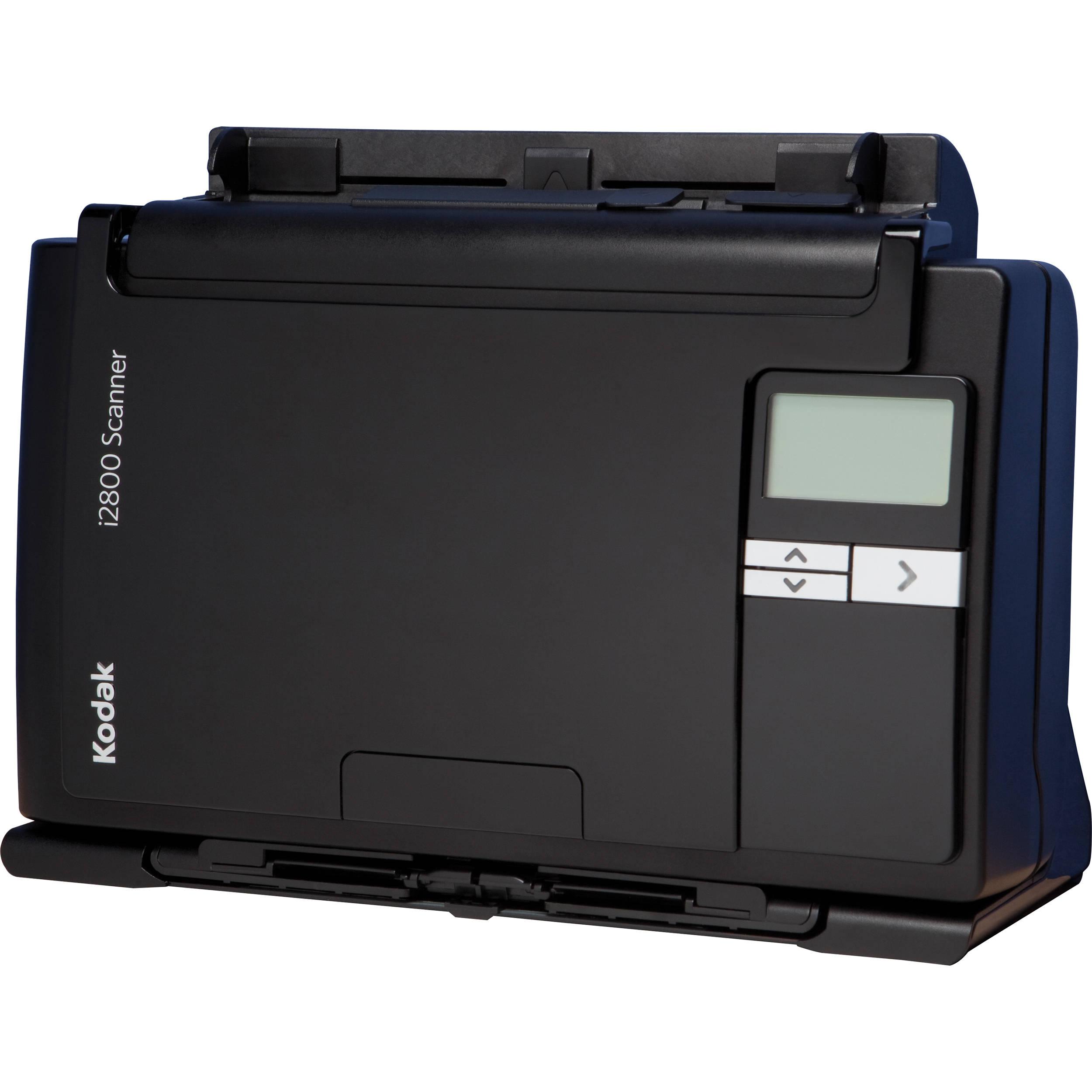 kodak i2600 document scanner 1333707 bh photo video With kodak document scanner