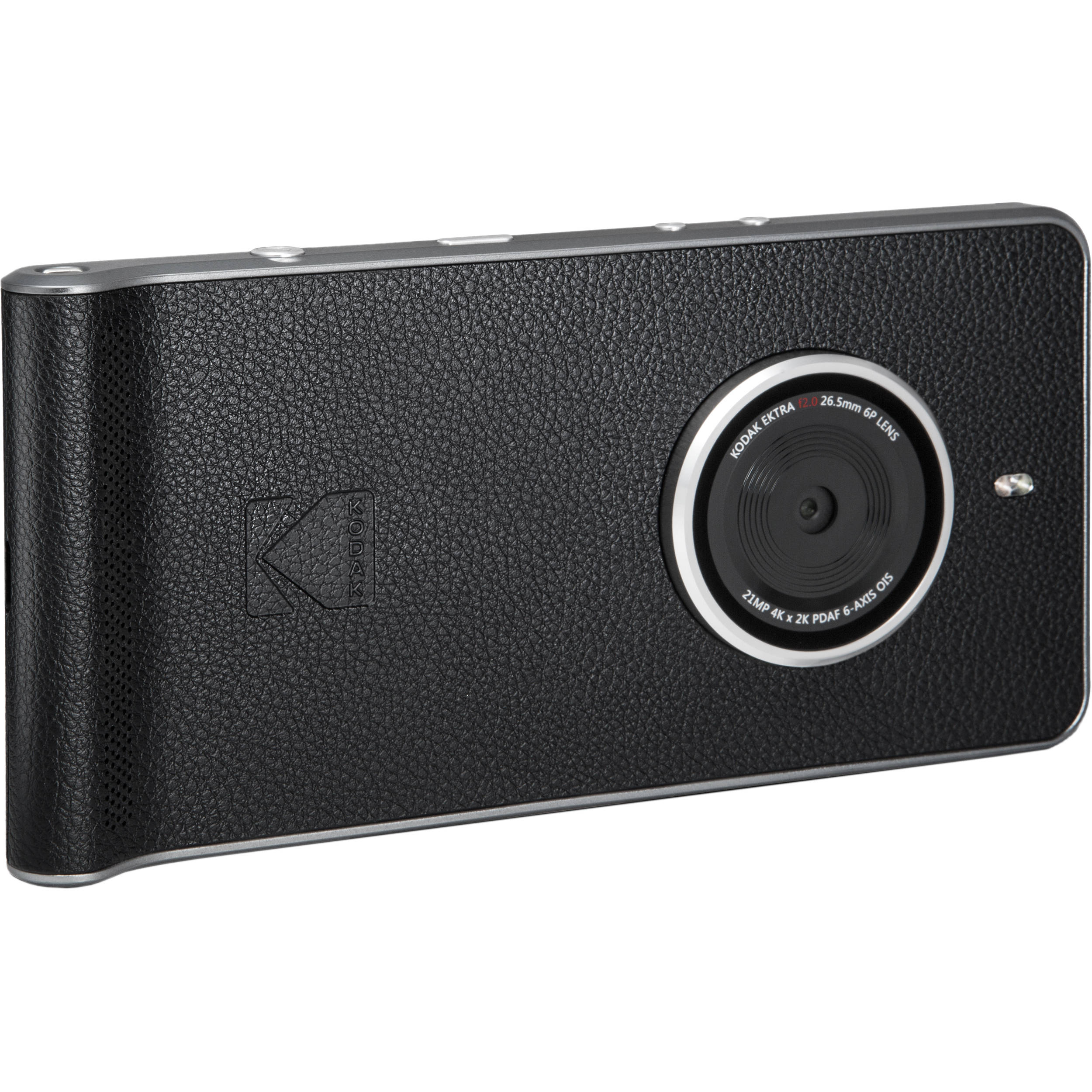 Kodak Ektra 32gb Smartphone Unlocked Black Kektra Sub Usa Un Arduino Relay Control With Johnnyfive Devacroncom