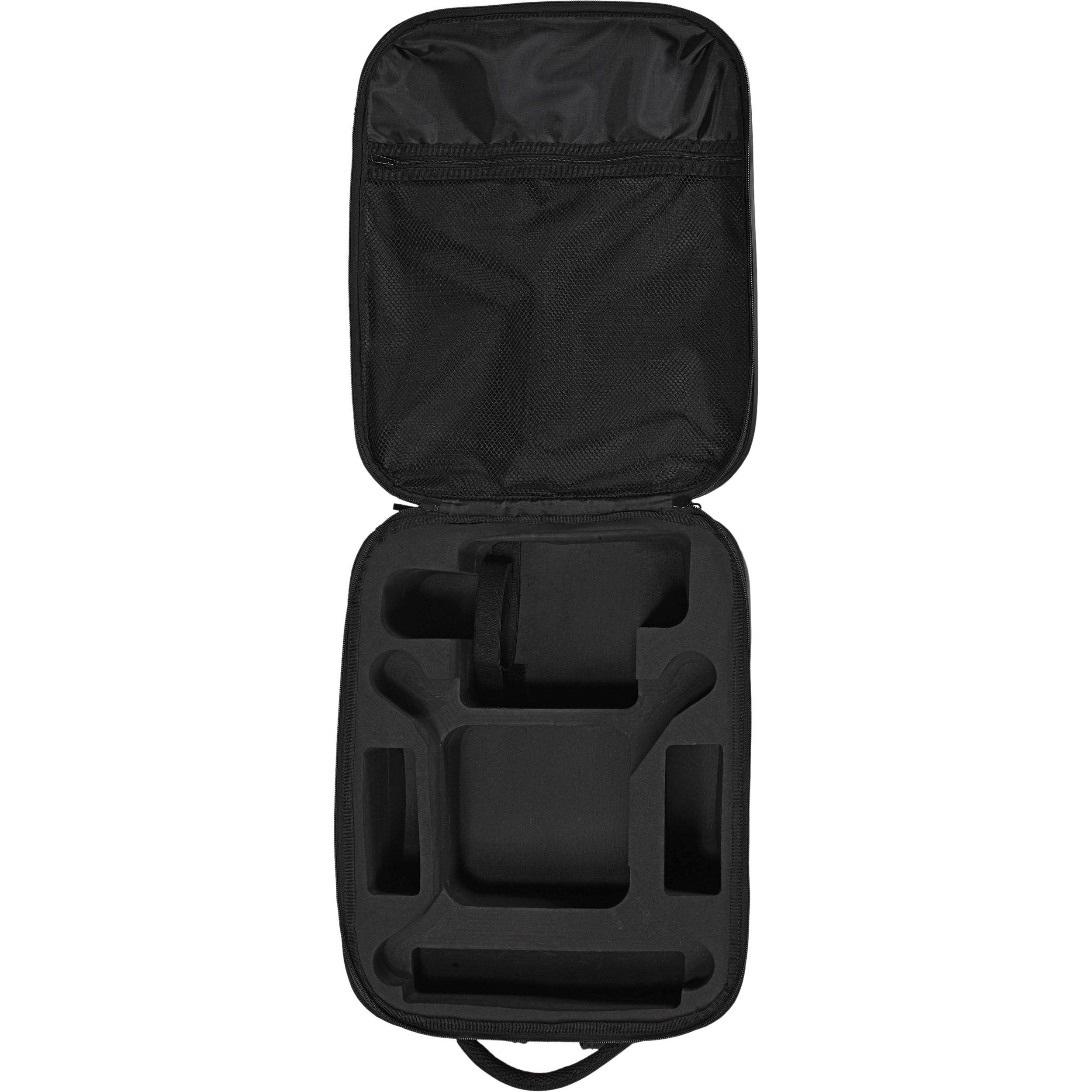 Koozam PHANTOM-BP-CF Carbon Fiber Light Backpack for DJI Phantom 1   Phantom  2   Phantom 3 cf05b472a561d
