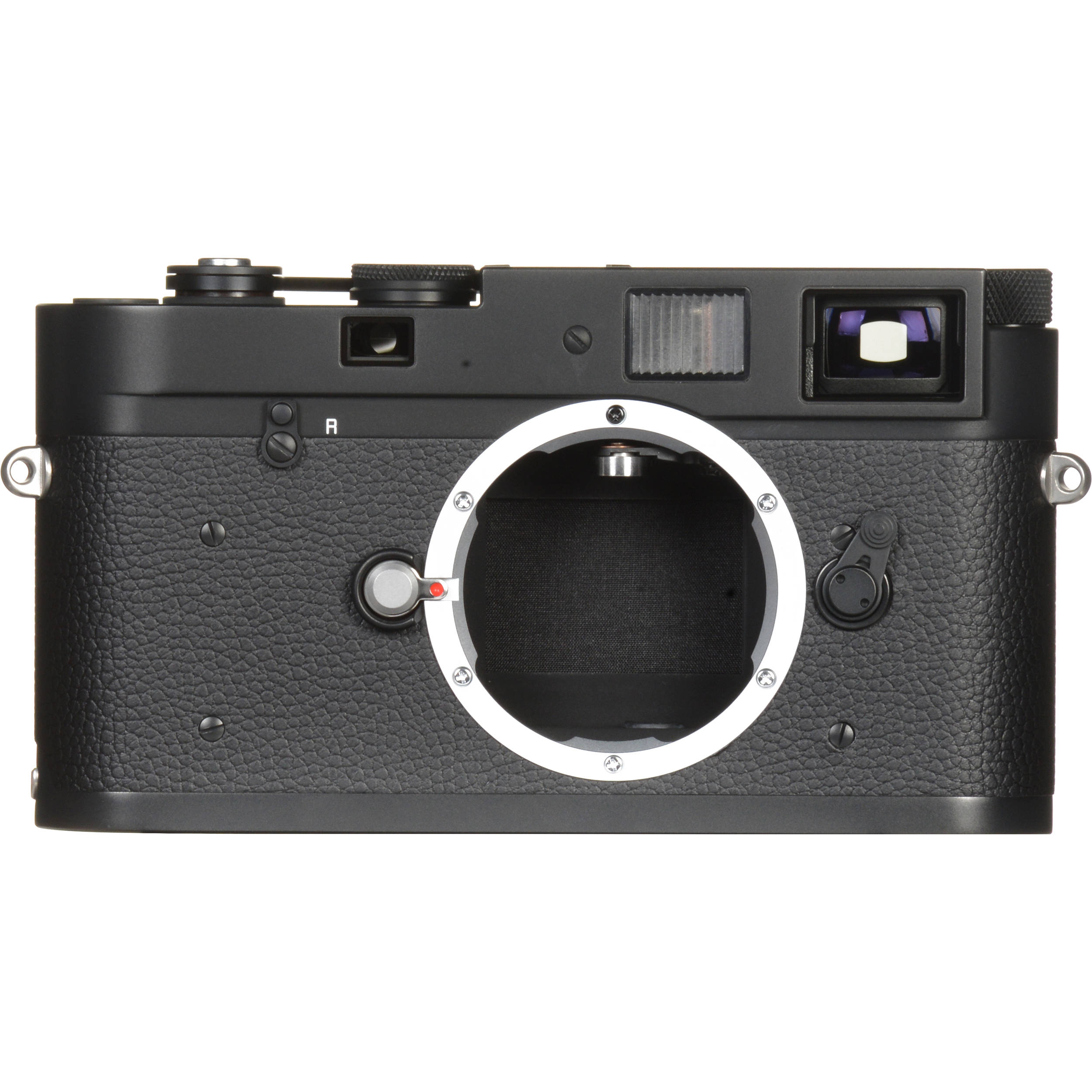Leica M A Typ 127 Rangefinder Camera Black 10370 Bh Photo Negatives O No Darkroom Hassle Circuit Boards Quotondemand