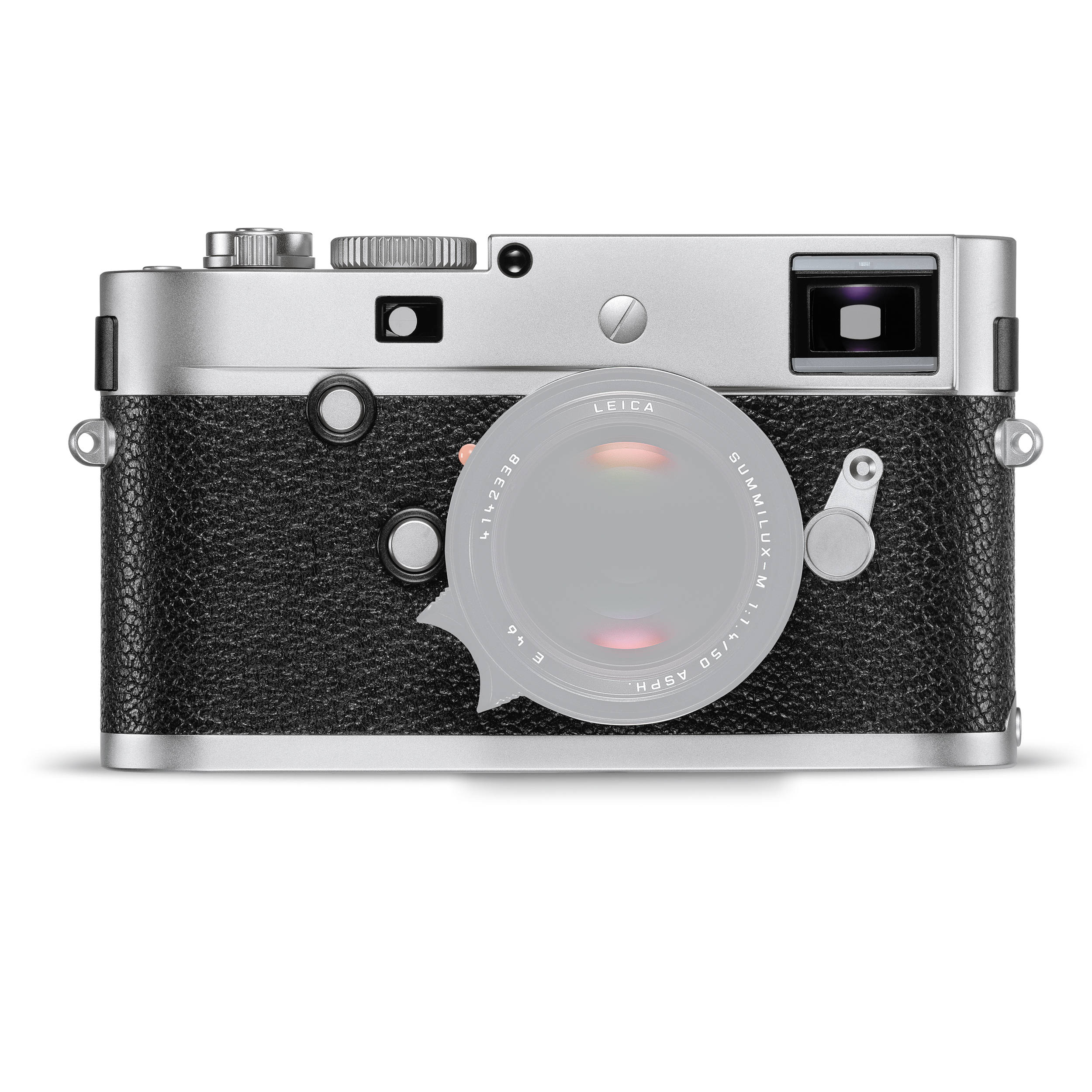 Leica M P Typ 240 Digital Rangefinder Camera 10772 B Amp H Photo