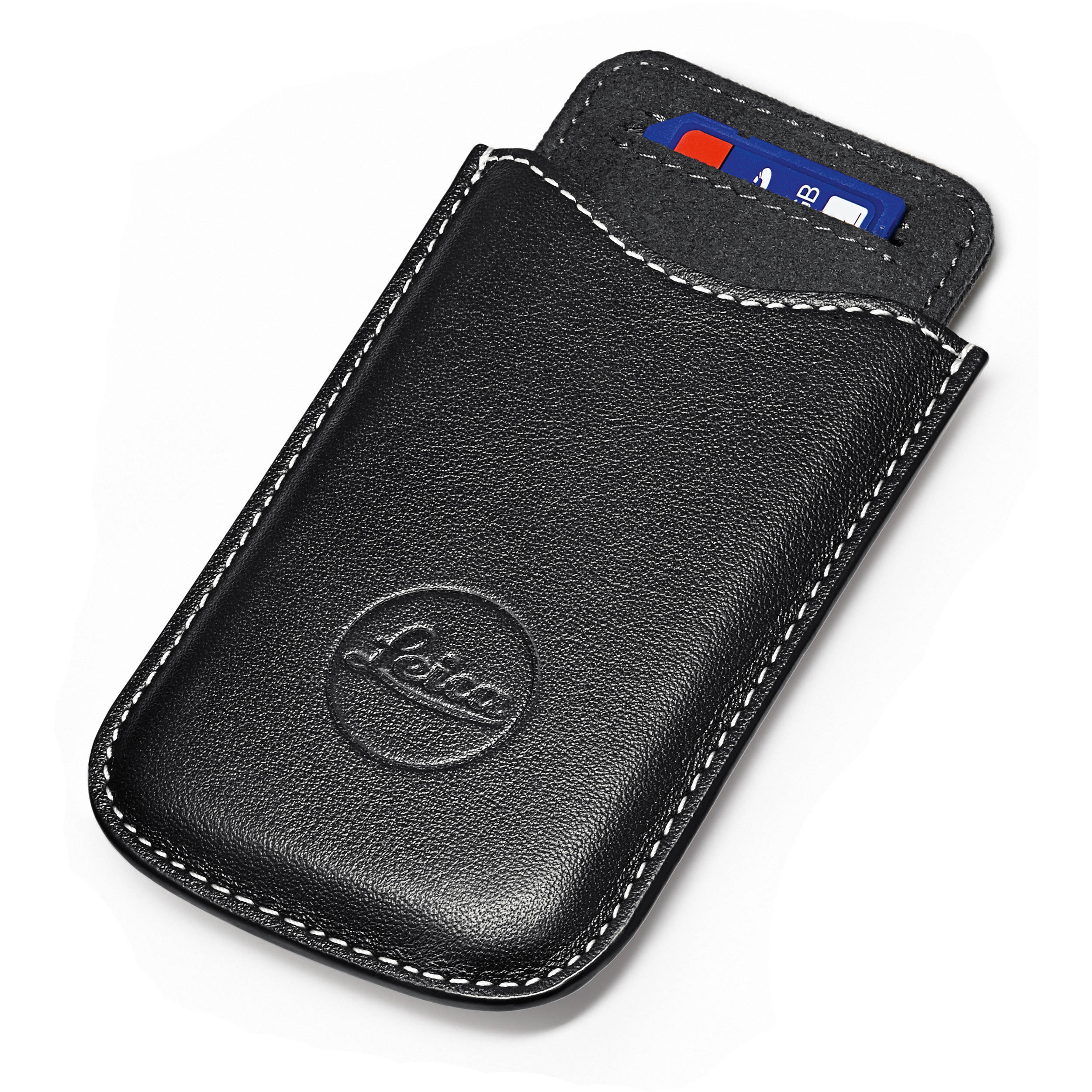 shown with optional accessories - Card Holder