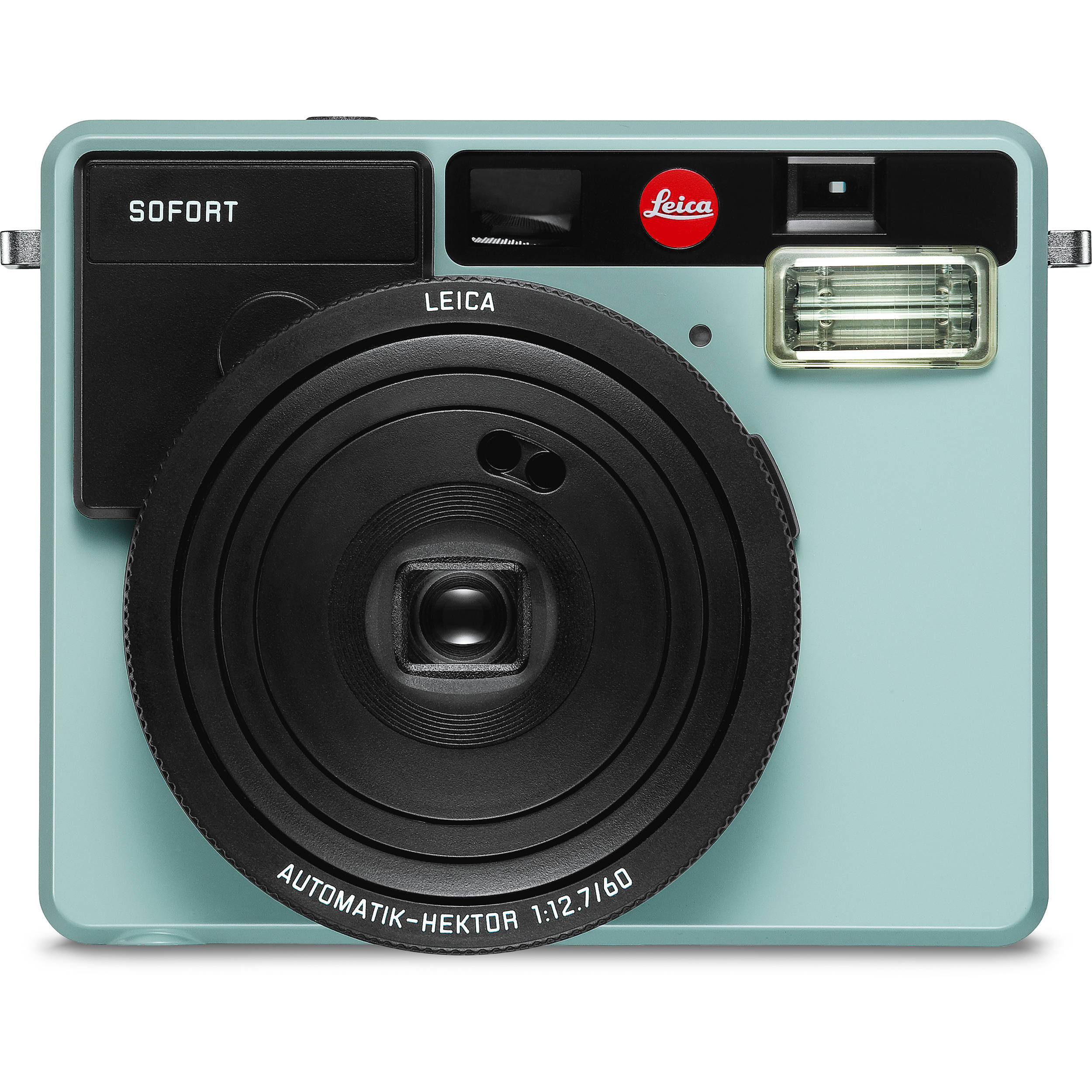 Leica Sofort Instant Film Camera (Mint) 19101 B&H Photo Video