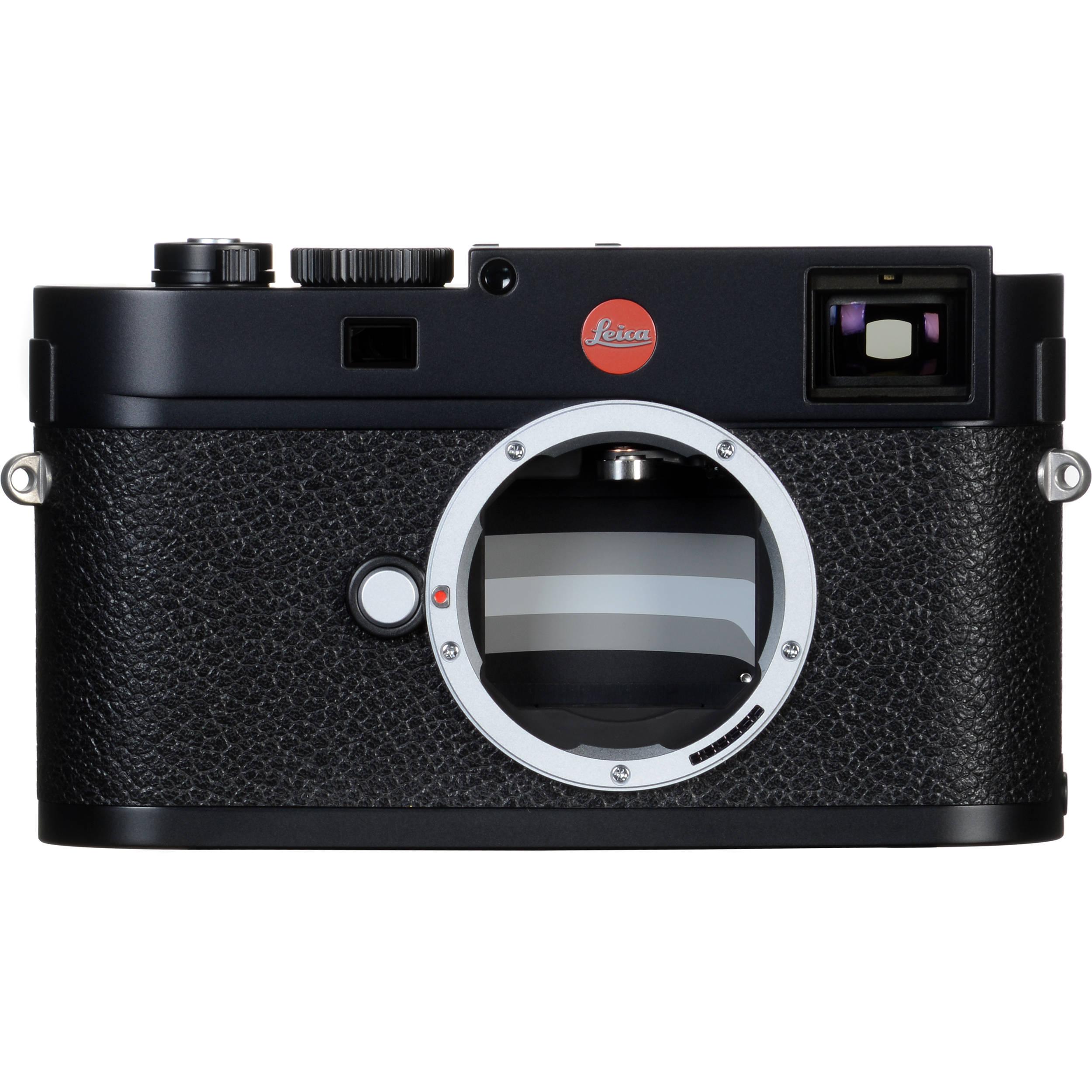 Driver UPDATE: Leica M (Typ 262) Camera