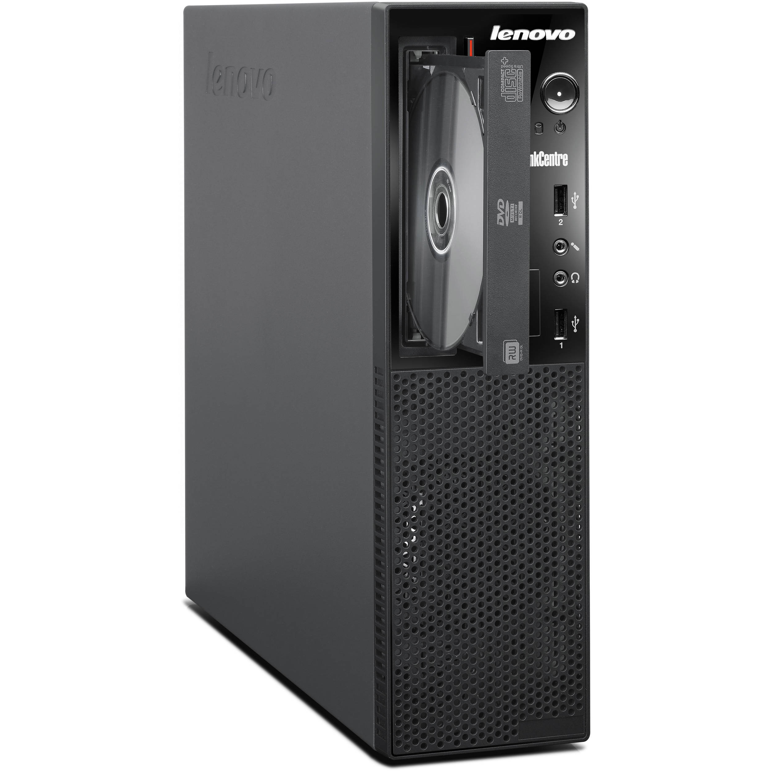Lenovo 10AU002QUS ThinkCentre E73 Small Form Factor 10AU002QUS