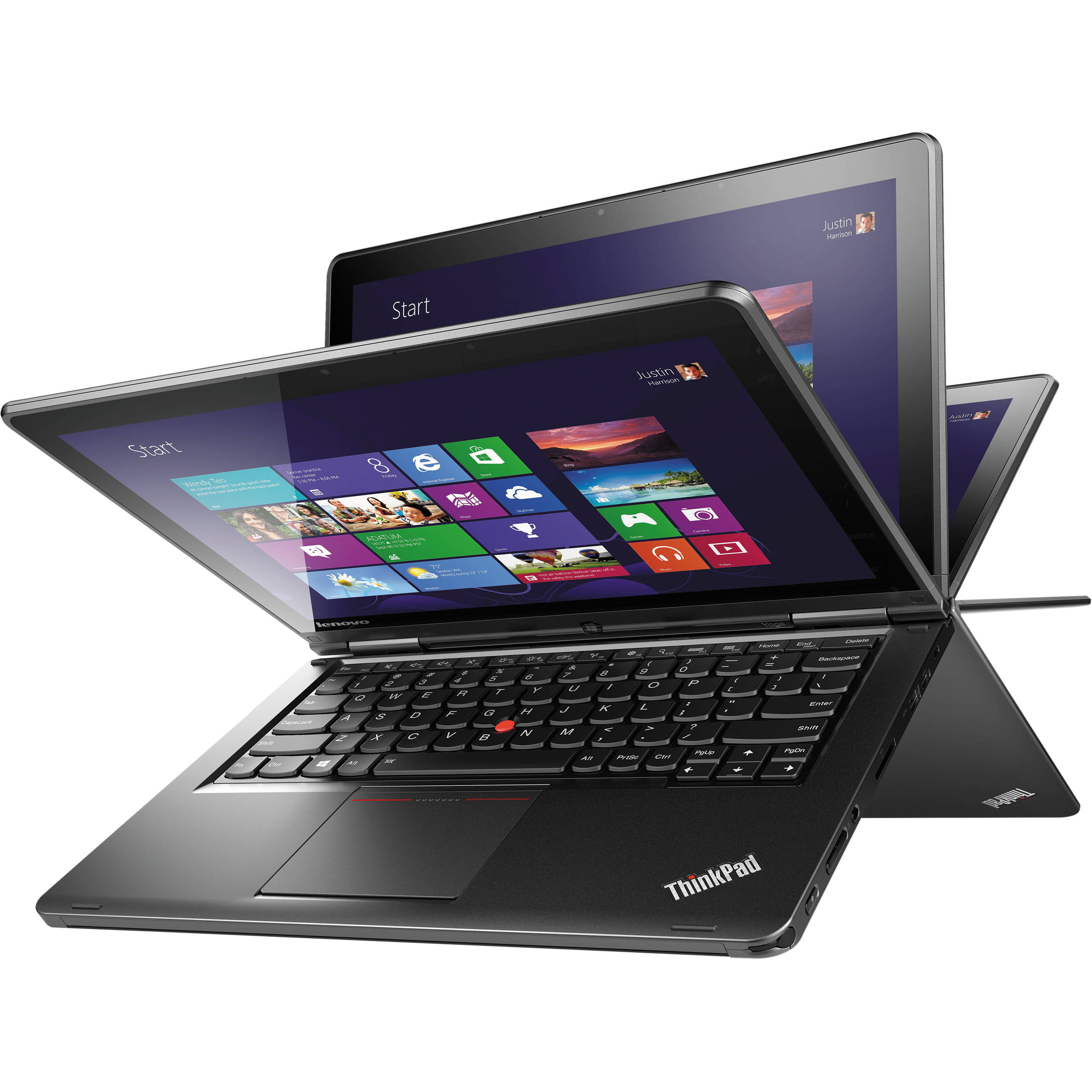 Lenovo ThinkPad S3 Conexant Audio Drivers