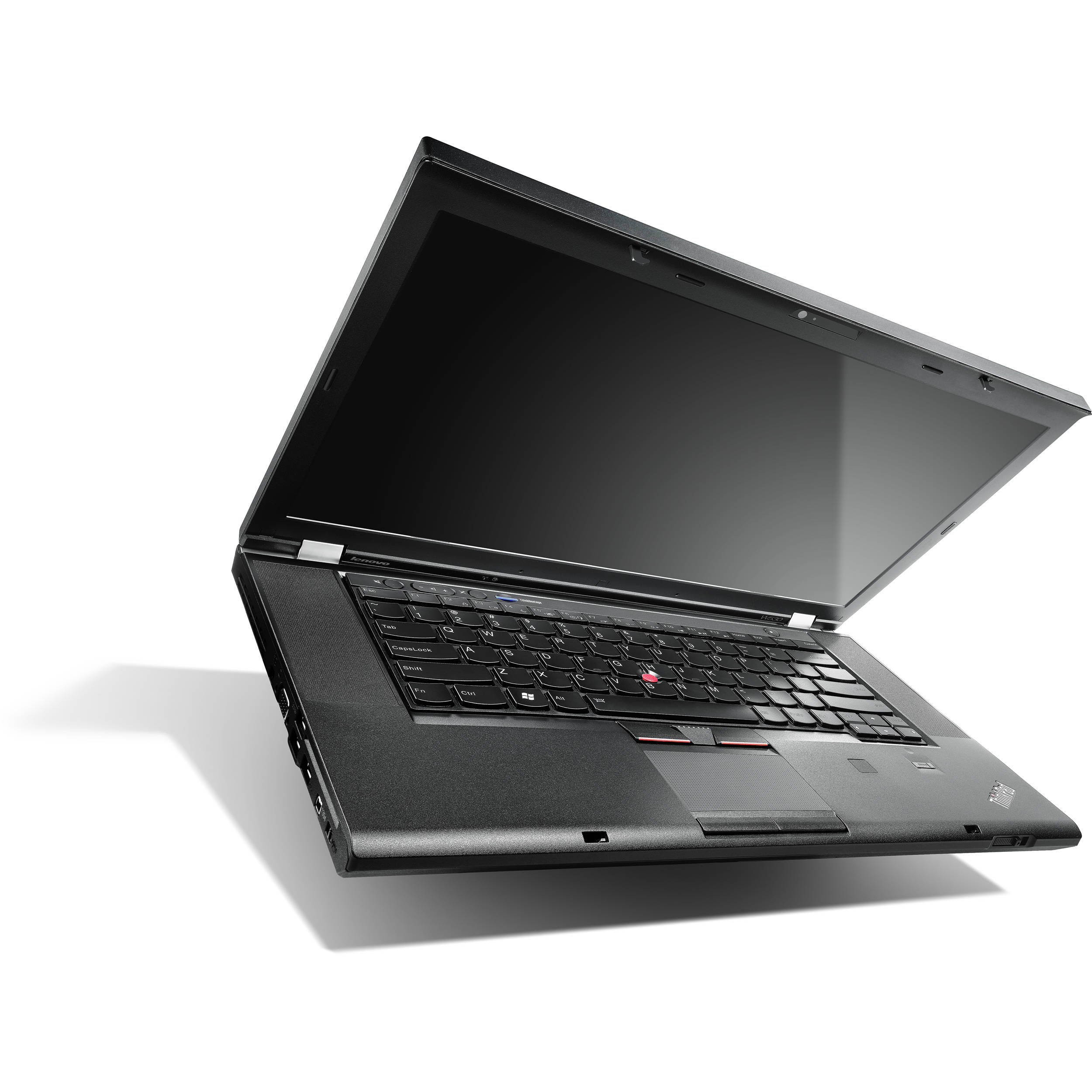 "Lenovo ThinkPad W530 2438-52U 15.6"" Laptop Computer (Black)"