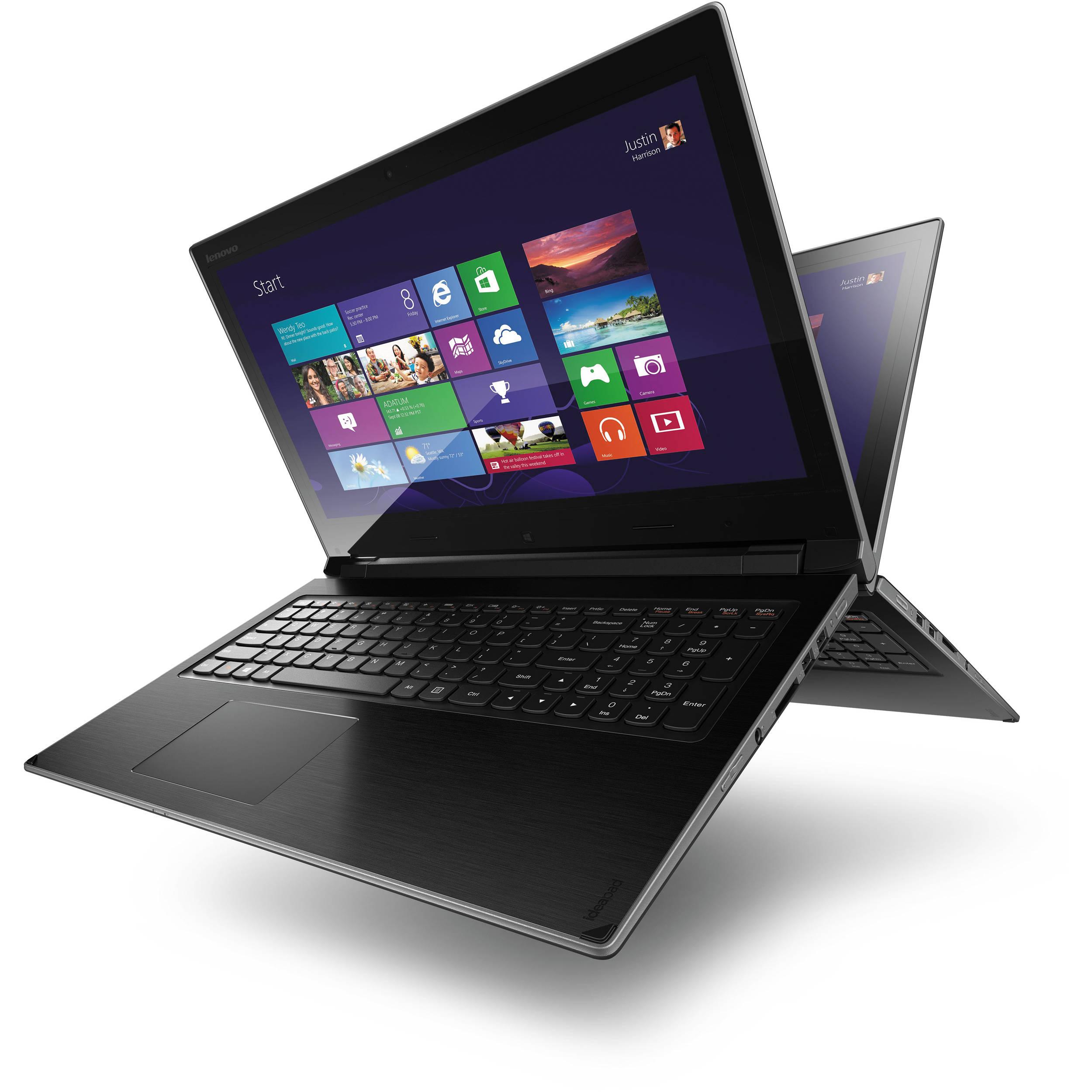 Lenovo Ideapad Flex 15 Convertible 15 6 Quot 59385700 B Amp H Photo