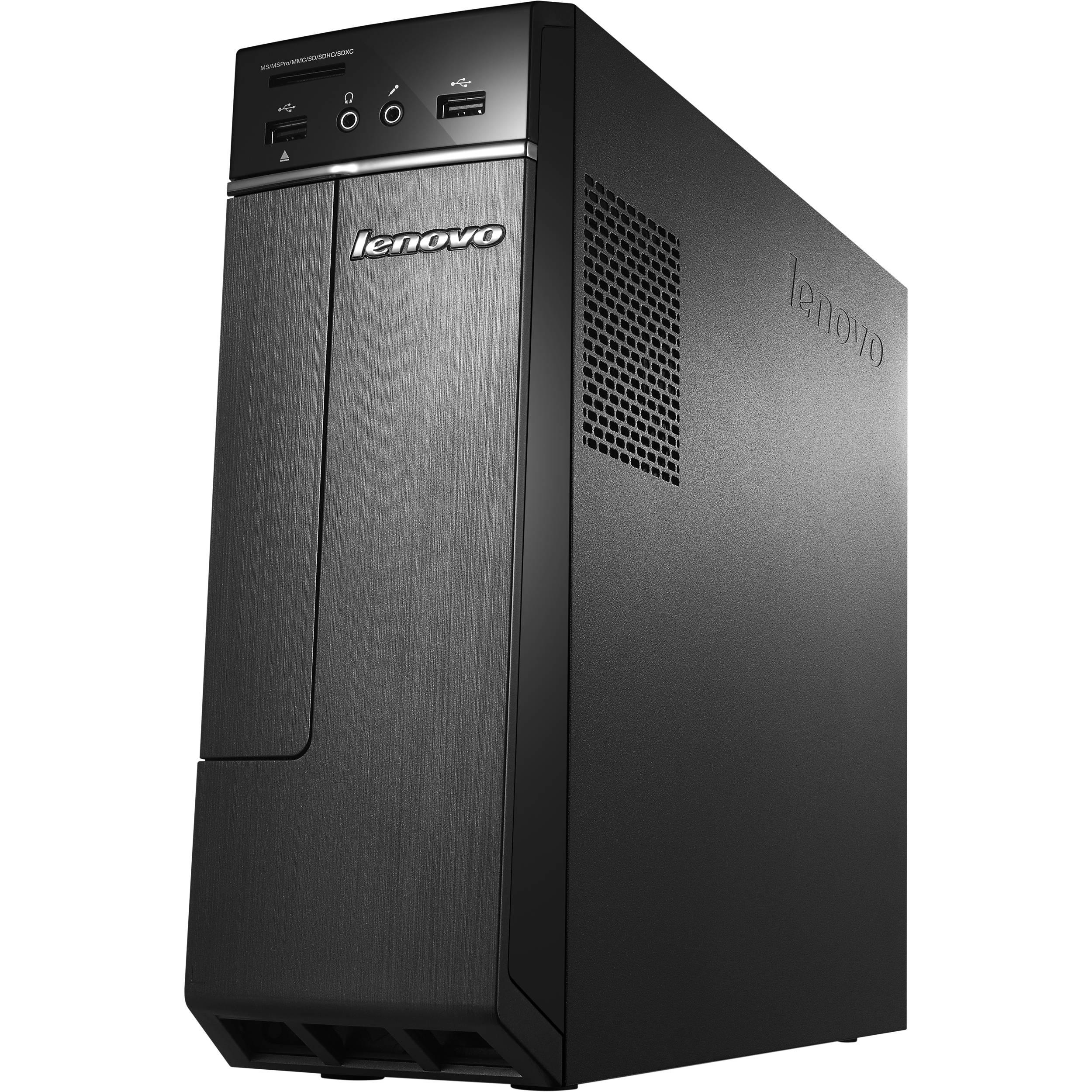 Lenovo Ideacentre 300s 11IBR Desktop Computer