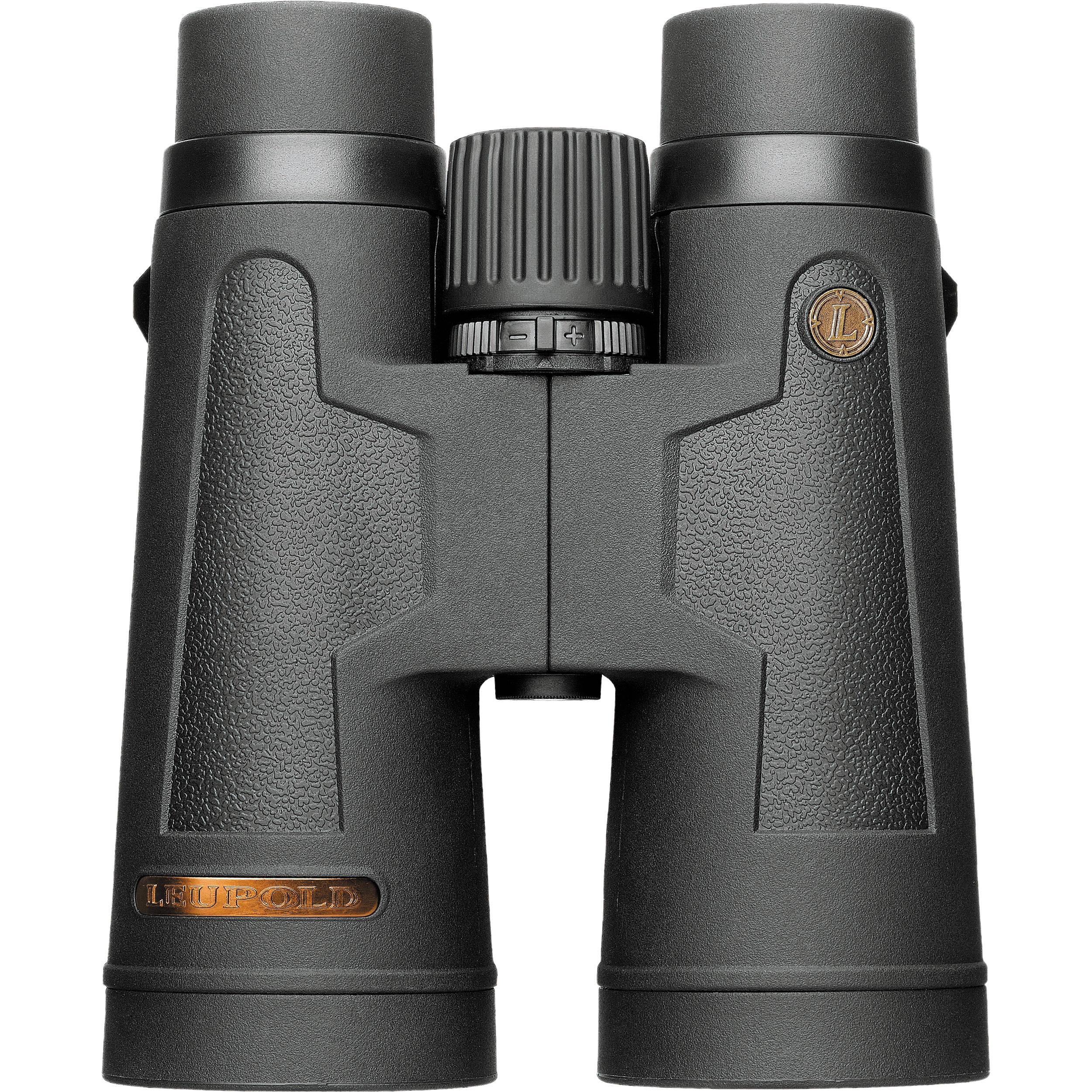 Leupold 12x50 Bx 2 Acadia Binocular Black