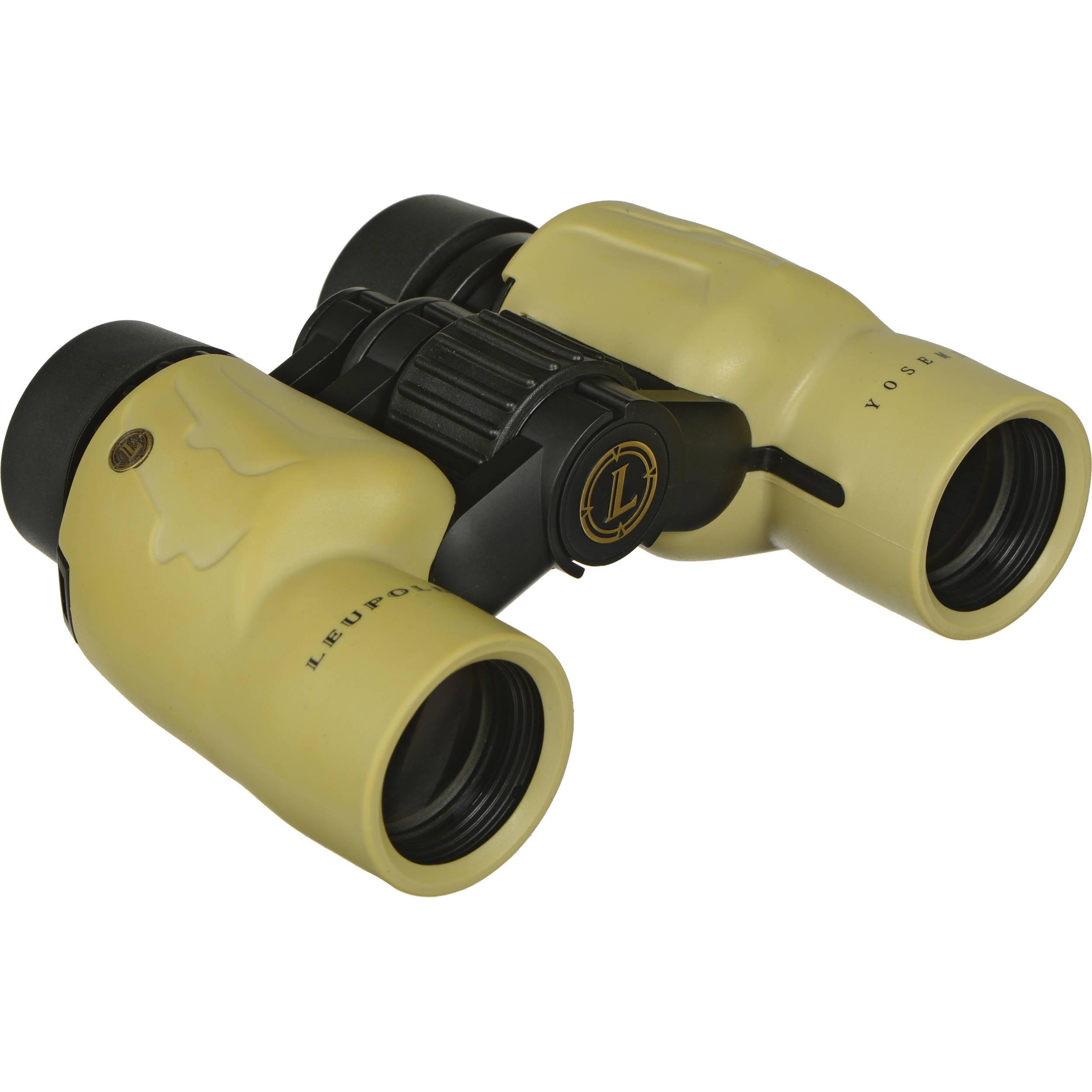 Leupold 6x30 BX-1 Yosemite Binocular (Natural)