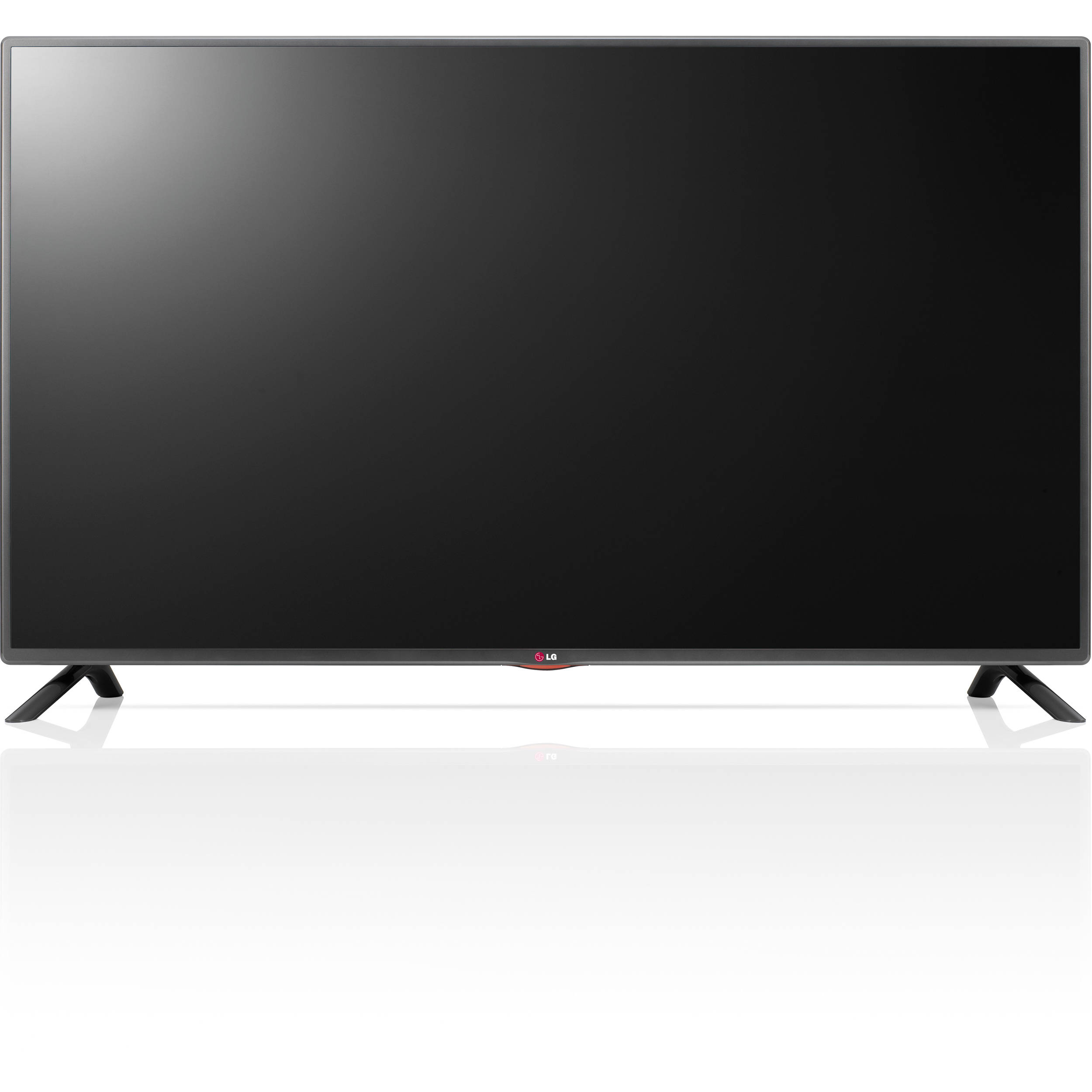 "LG LB5600 Series 32"" Class 1080p LED TV 32LB5600 B&H Photo"