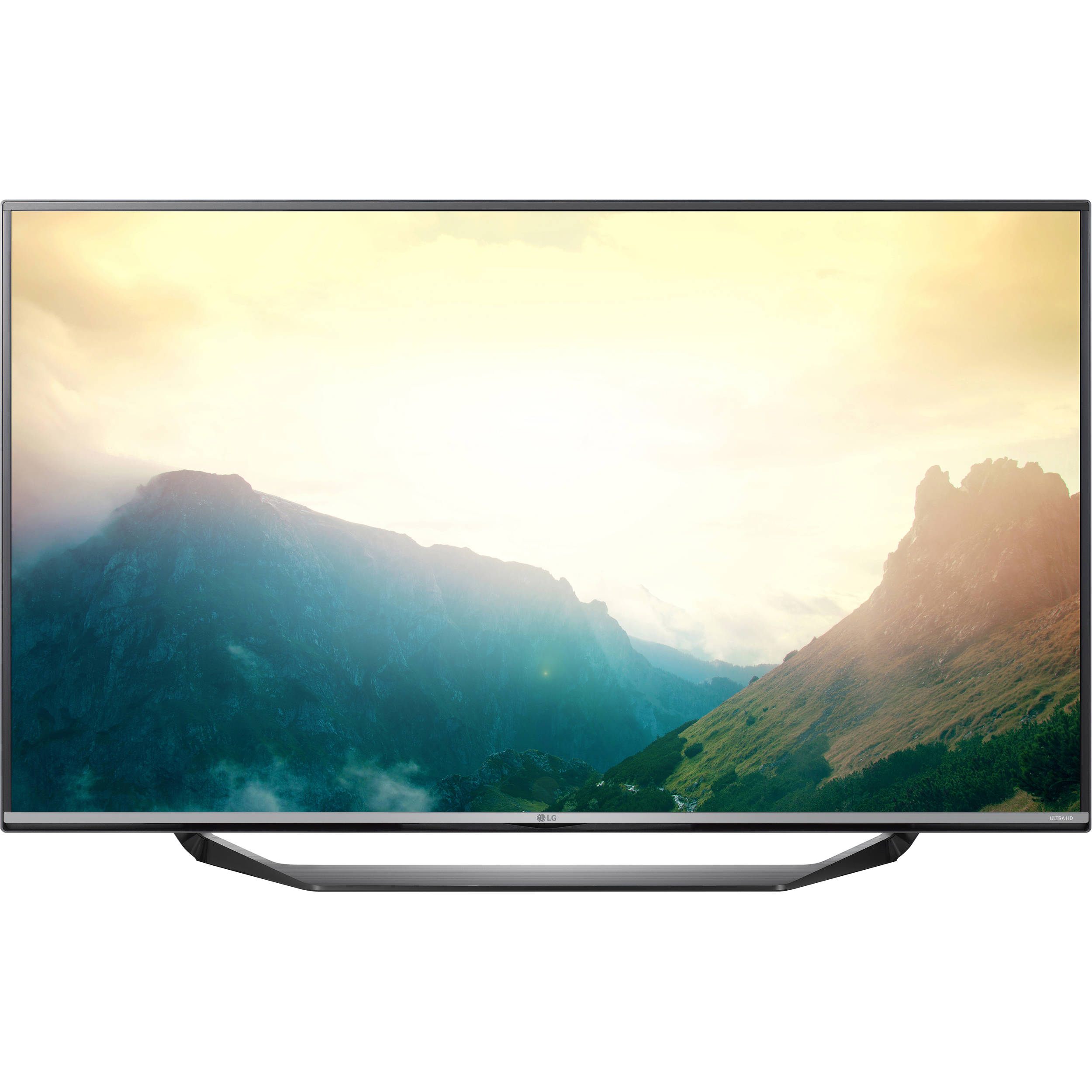 Lg ux340c series 49 class commercial lite 49ux340c b h - Ultra high def tv prank ...
