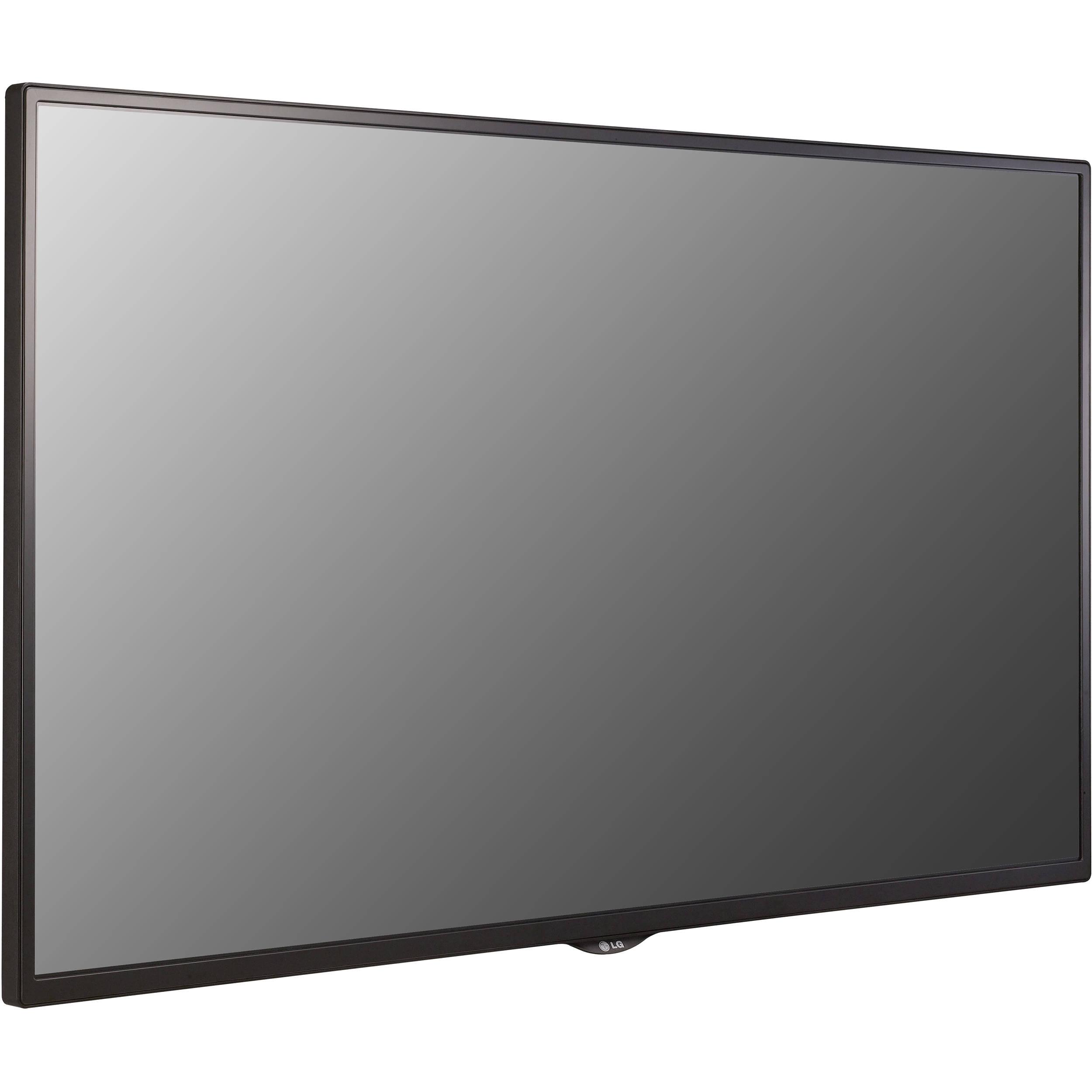 """LG 55SE3KB 55"""" Full HD Edge-Lit LED Monitor 55SE3KB-B B&H"""