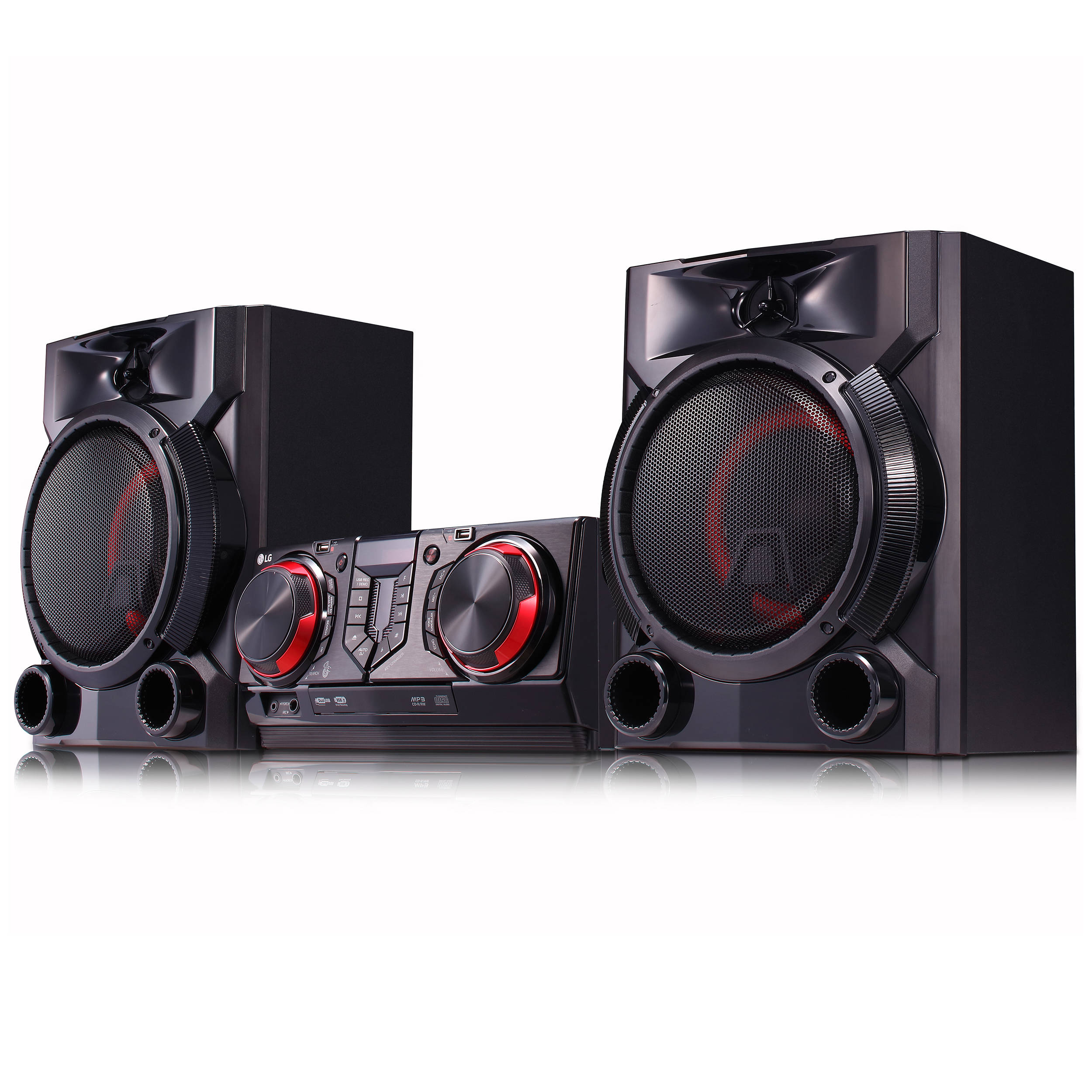 lg cj65 900w hi fi entertainment system cj65 b h photo video. Black Bedroom Furniture Sets. Home Design Ideas