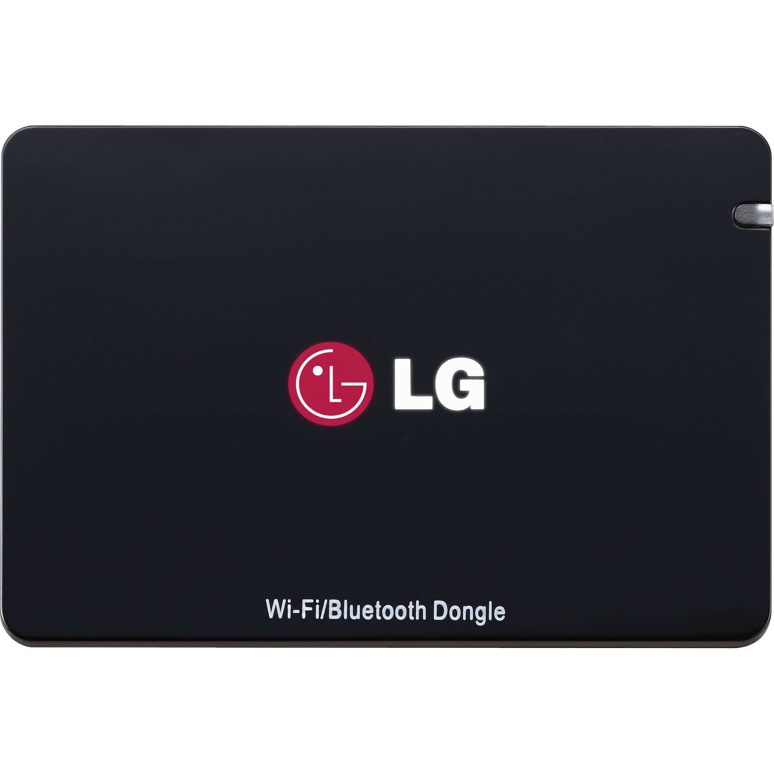 Lg Electronics An Wf