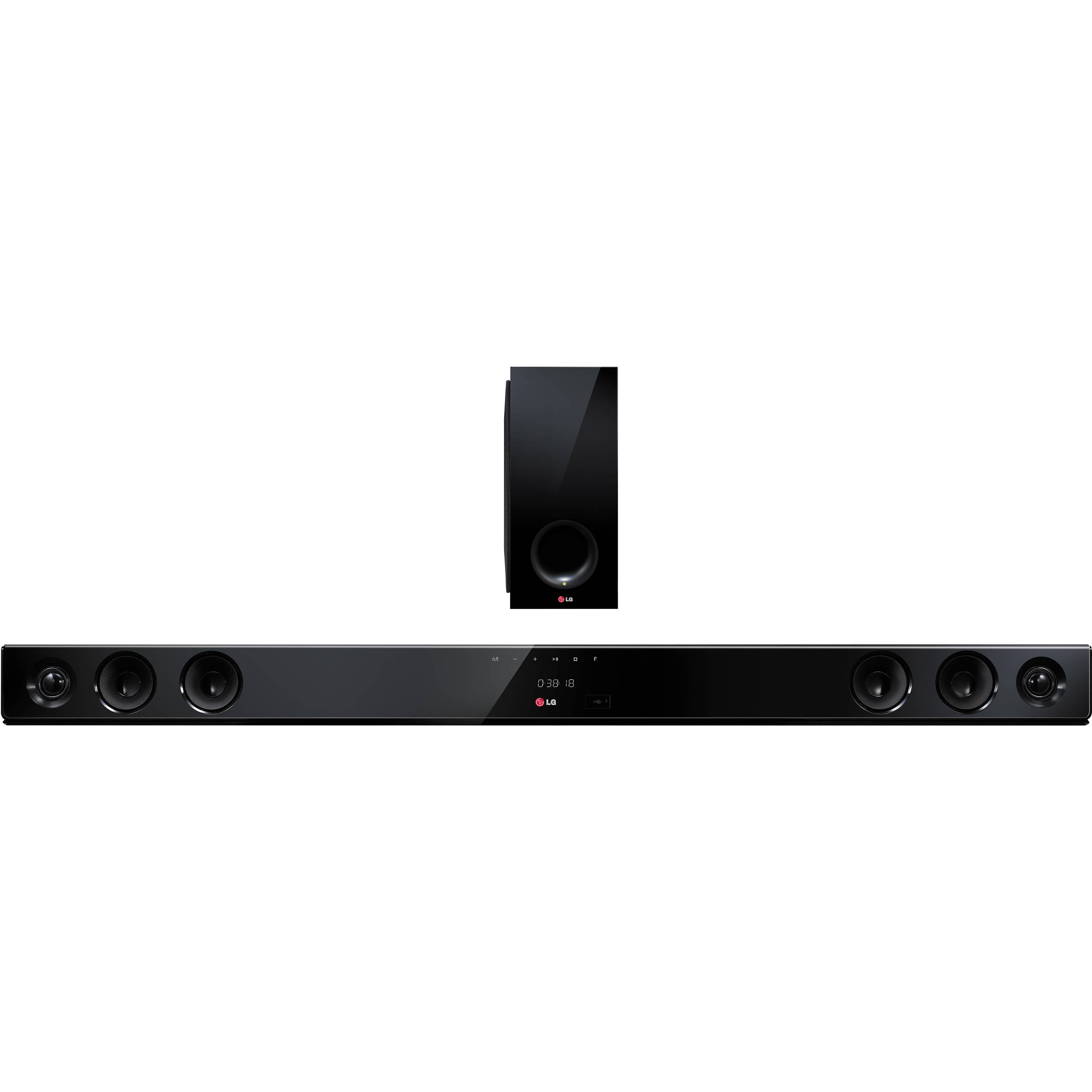 lg soundbar wall mount instructions
