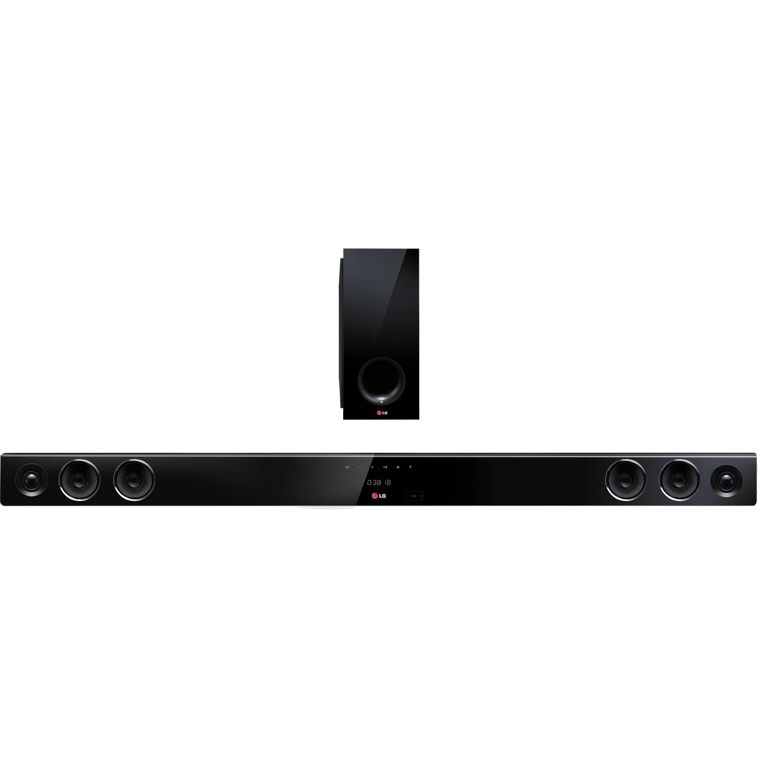 lg sound bar nb3730a manual