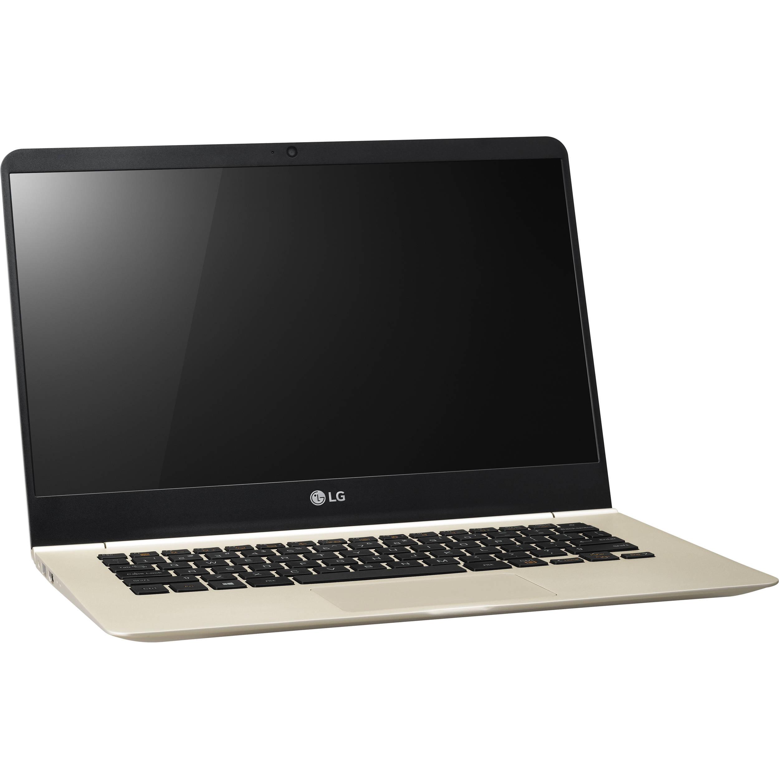 "LG 14"" Gram 14 Laptop GRAM 14Z950 B&H Photo Video"