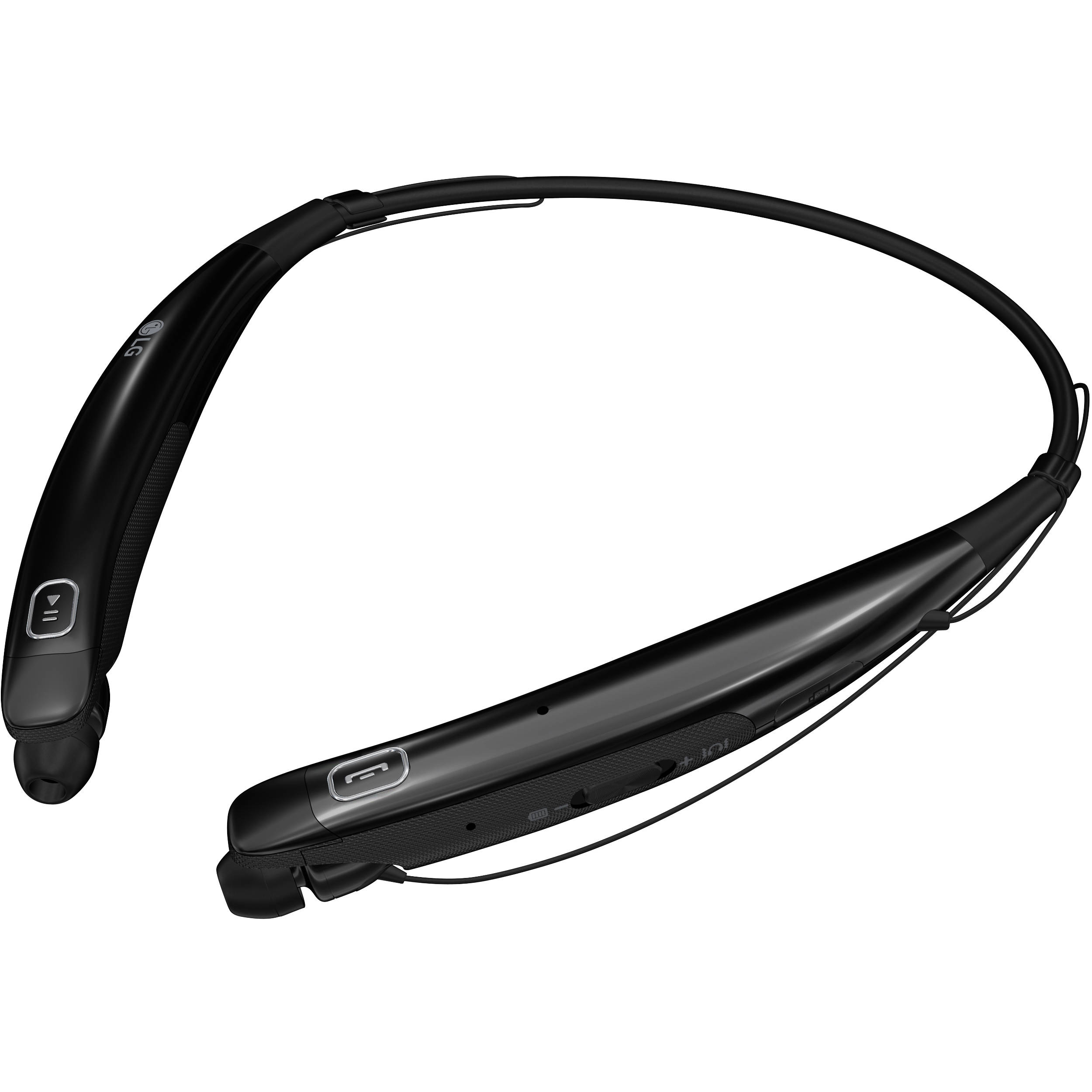 Lg headphones bluetooth accessories - Nady QH-360 Headphones Overview