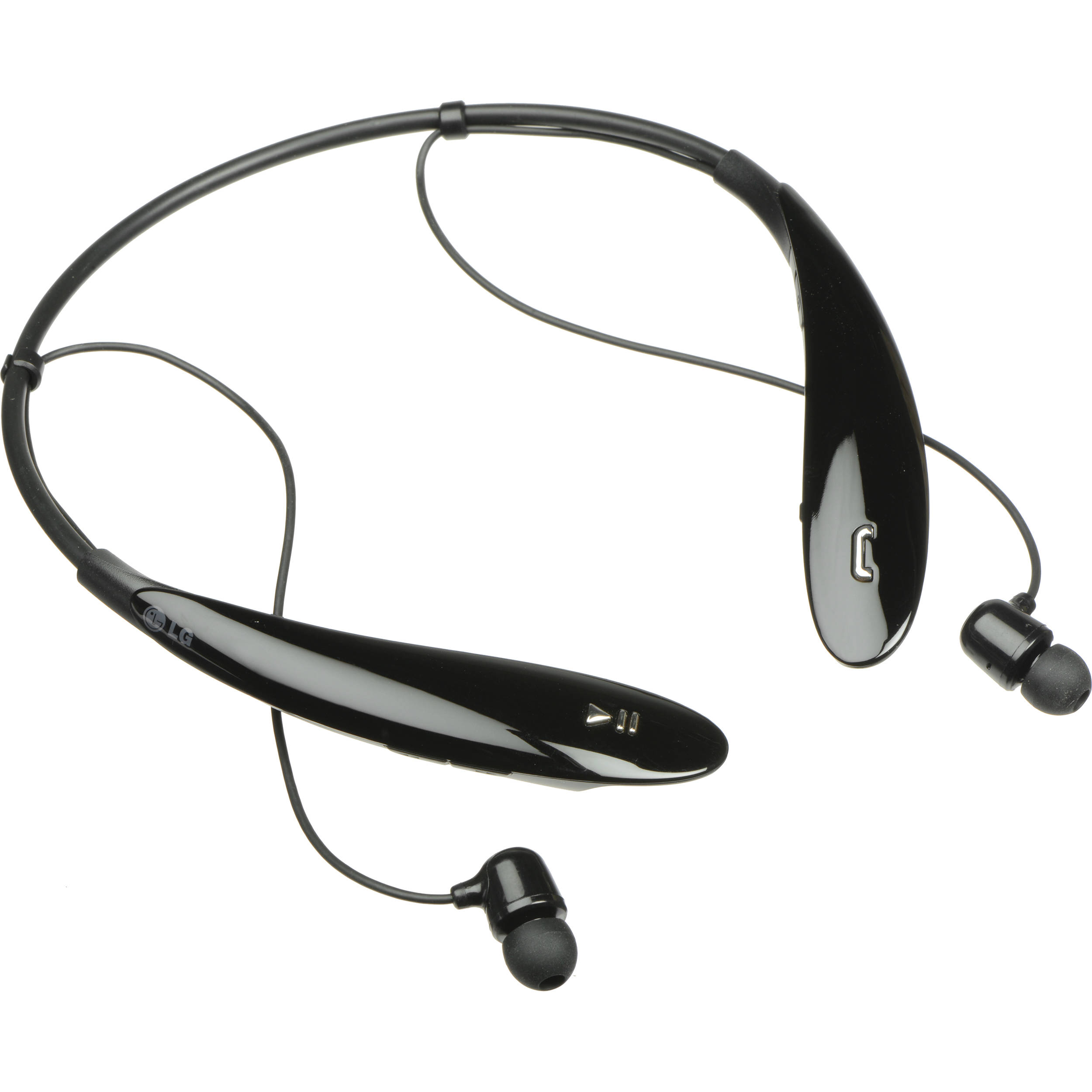 LG HBS-800 Tone Ultra Bluetooth Noise Cancelling HBS-800.ACUSBKK
