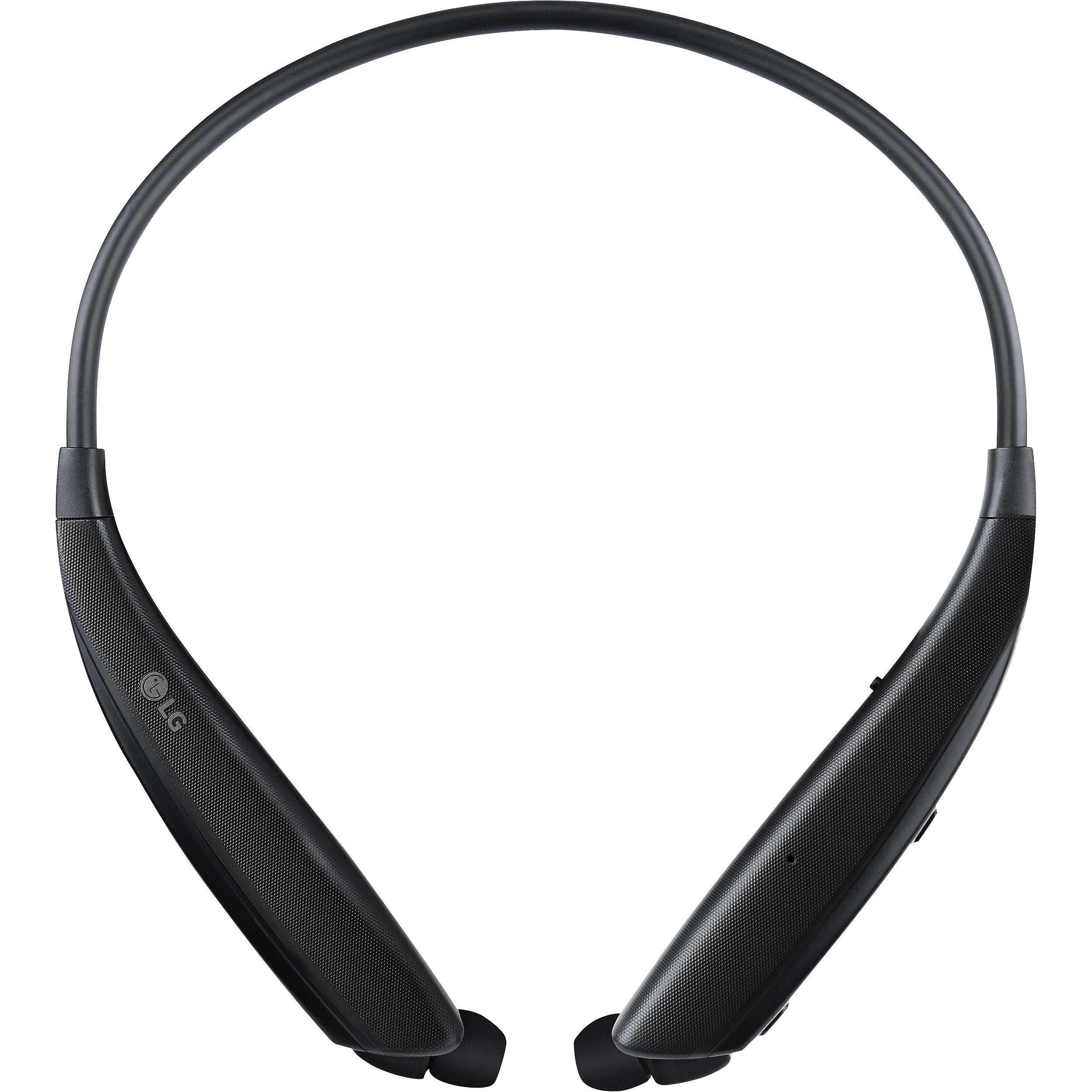 b6b2d155429 LG HBS-830 TONE Ultra Alpha Wireless In-Ear HBS-830.ACUSBKI B&H