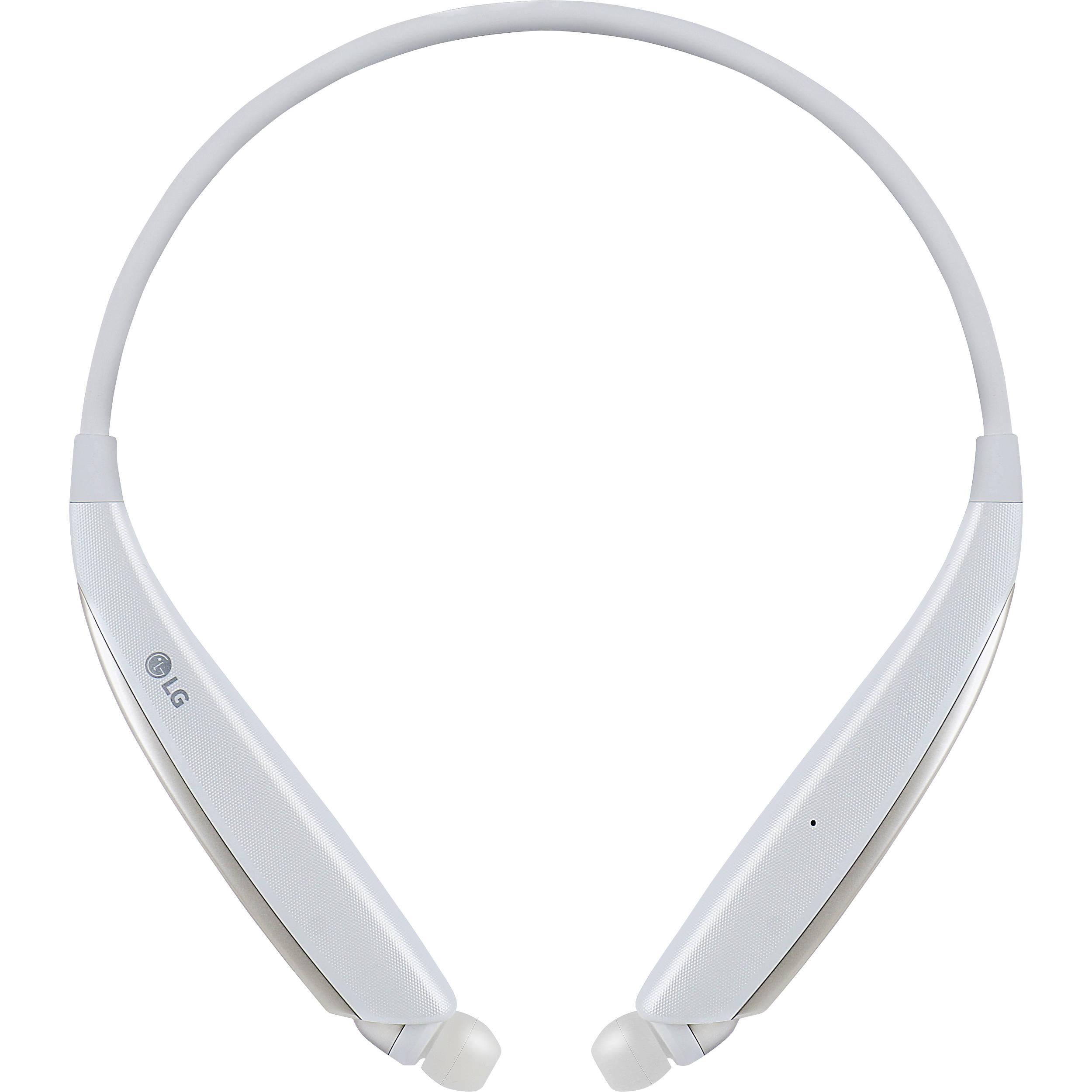 Lg Hbs 830 Tone Ultra Alpha Wireless In Ear Hbs 830 Acuswhi B H