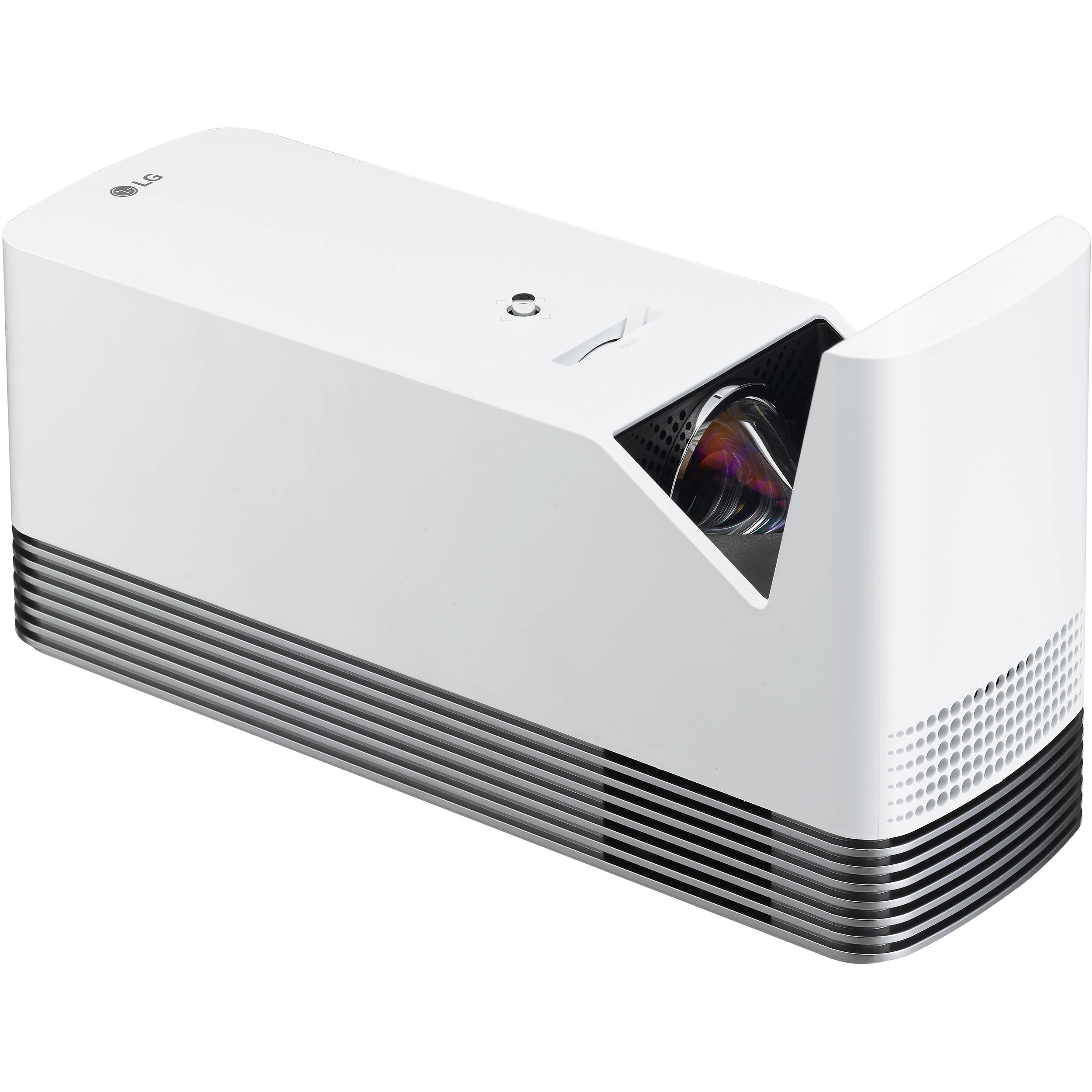 LG HF85JA Full HD Laser DLP Home Theater Projector HF85JA B&H